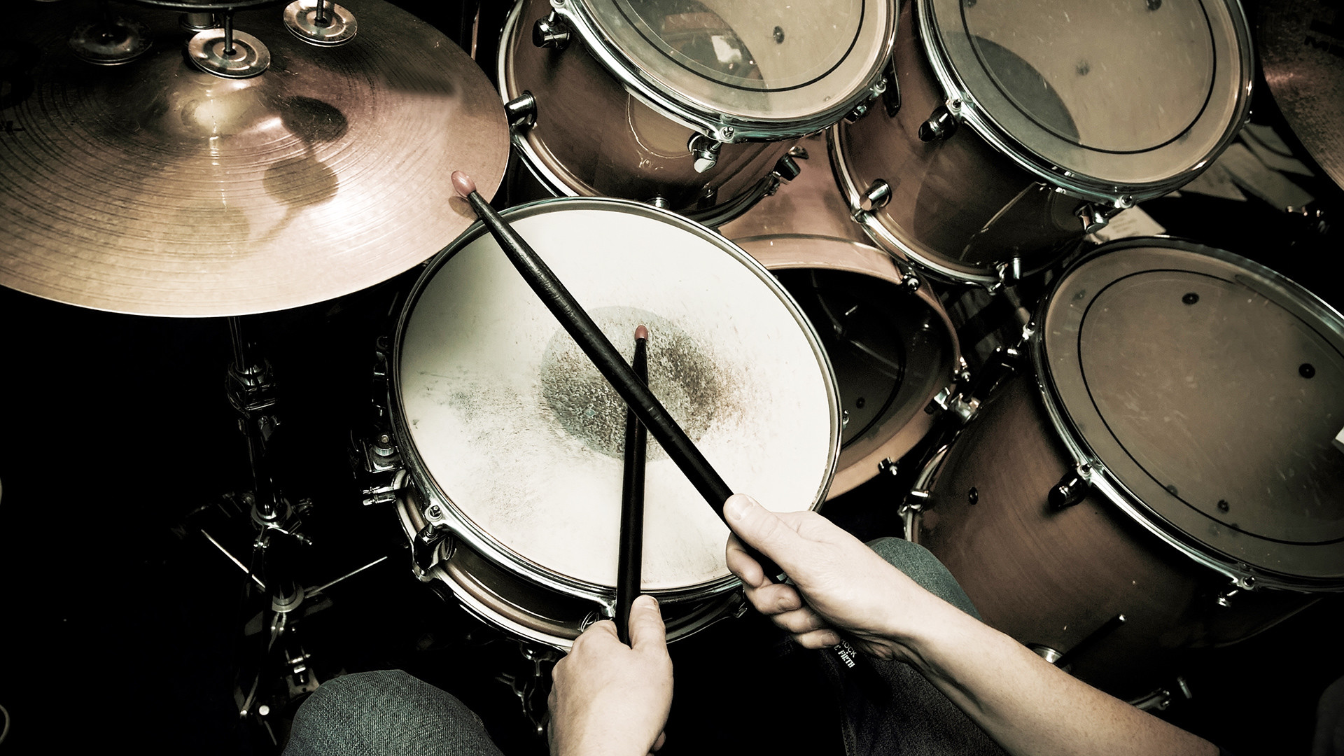 Res: 1920x1080, drum-poster-wallpaper-hd ...