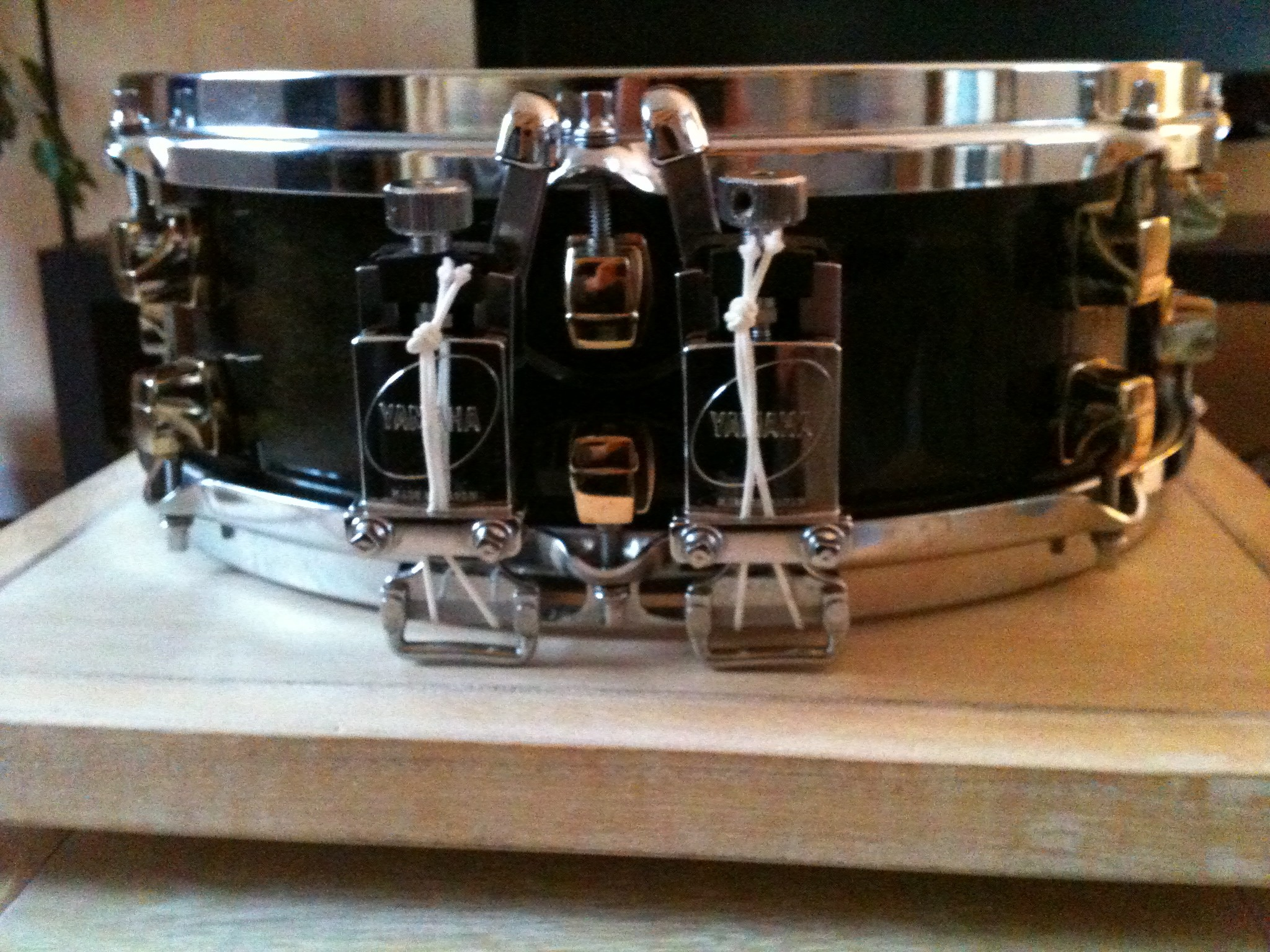 Res: 2048x1536, Yamaha Signature Dave Weckl Snare 14