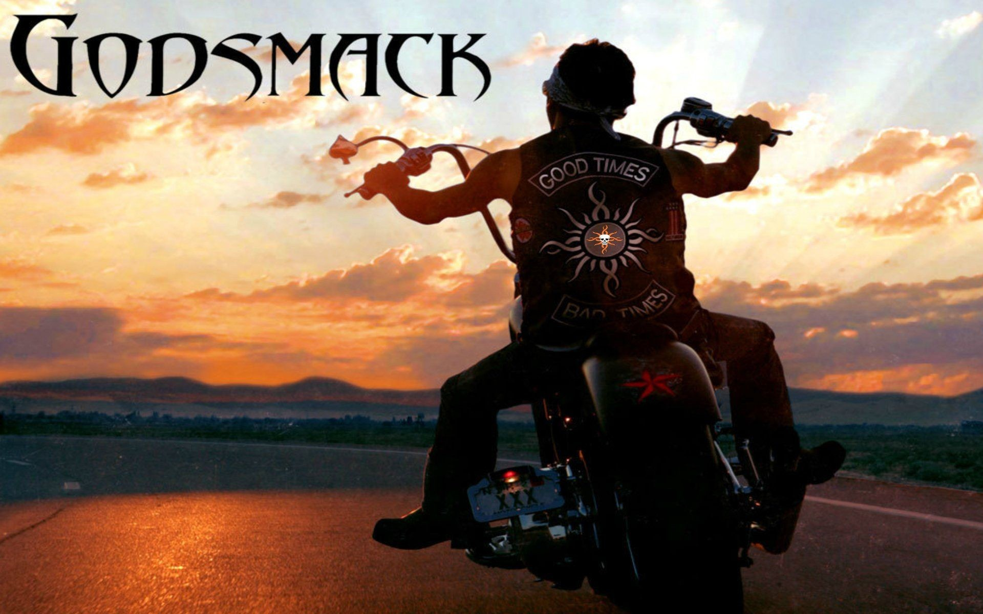 Res: 1920x1200, 7 Godsmack HD Wallpapers | Background Images - Wallpaper Abyss