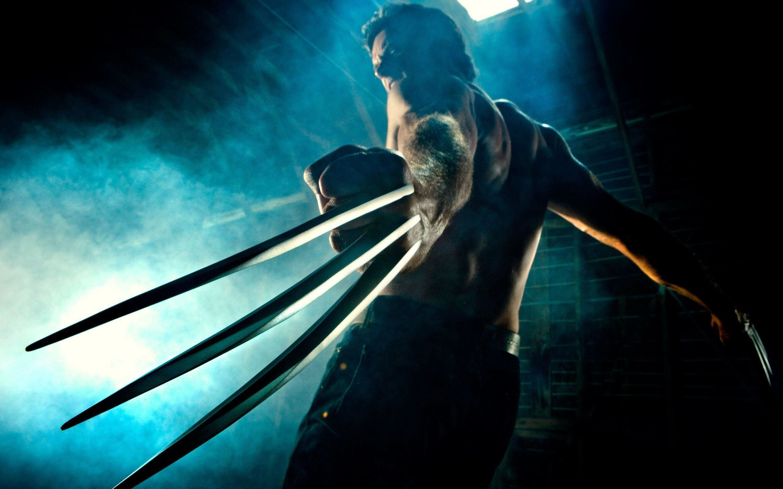 Res: 2560x1600, Wolverine HD Wallpapers