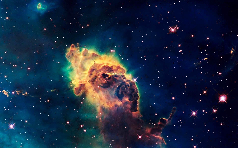 Res: 2880x1800, Galaxy Wallpaper 30