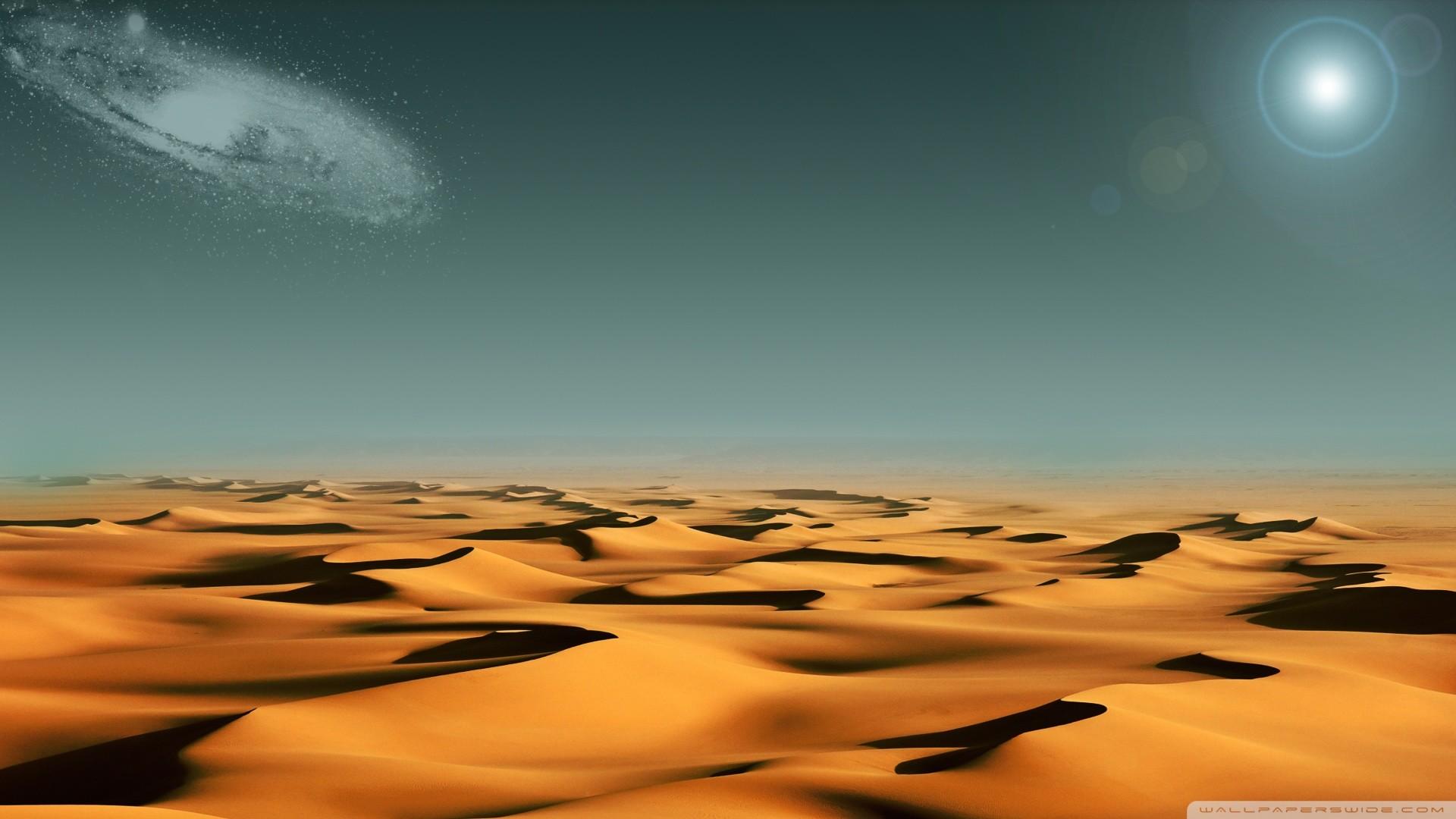 Res: 1920x1080, 3d desktop desert wallpaper hd wallpapers