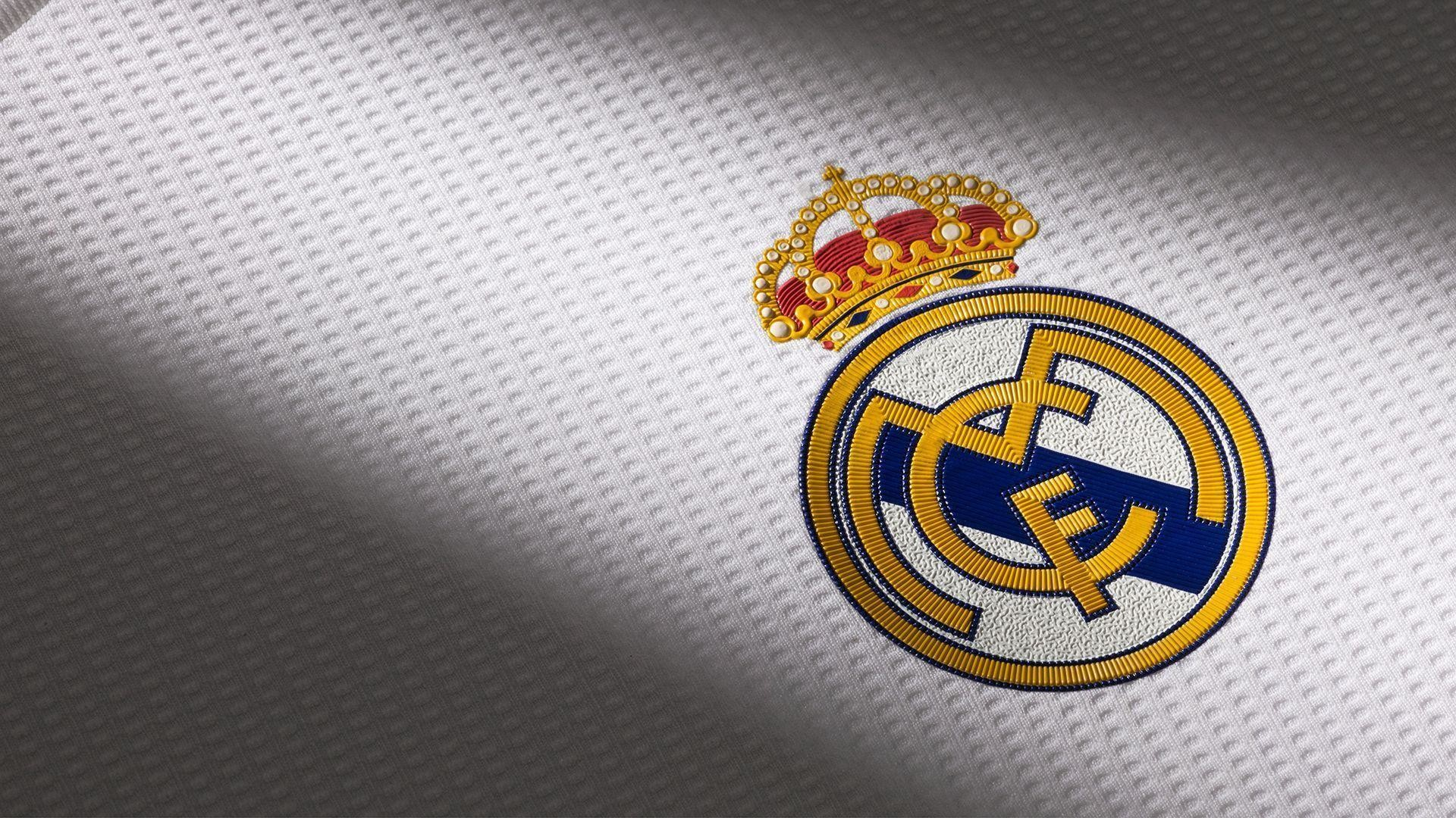 Res: 1920x1080, Real Madrid Logo Wallpaper HD 2016 | HD Wallpapers, Backgrounds .