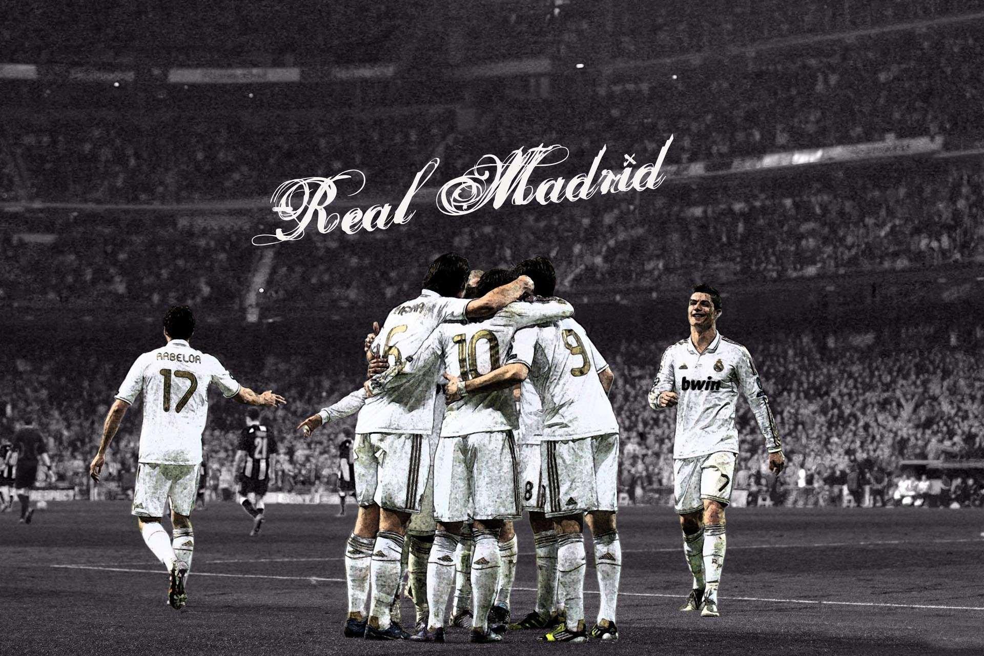 Res: 1920x1280, Real Madrid Logo Wallpaper HD PixelsTalk Real Madrid HD Wallpapers Wallpaper