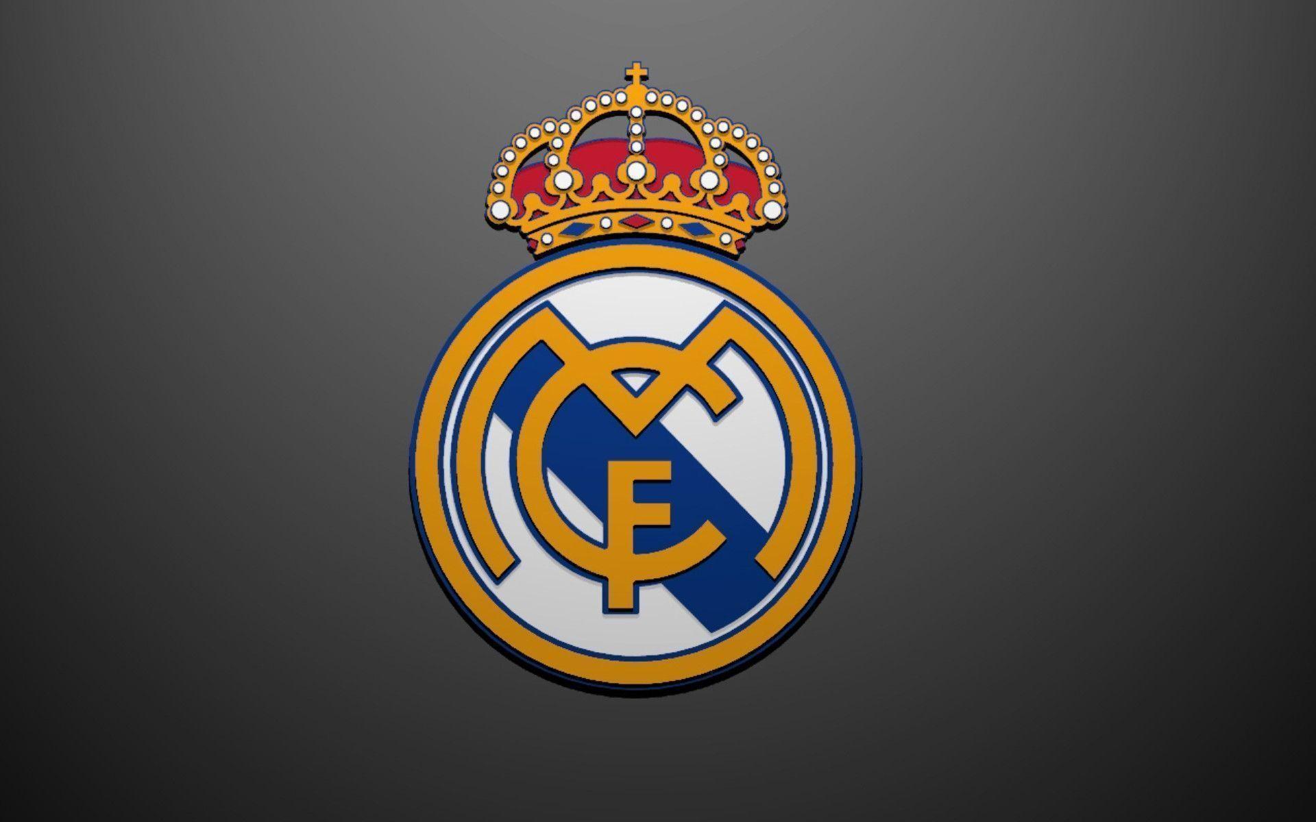 Res: 1920x1200, real madrid logo wallpaper #39108. Download. Real Madrid Logo Wallpapers ...