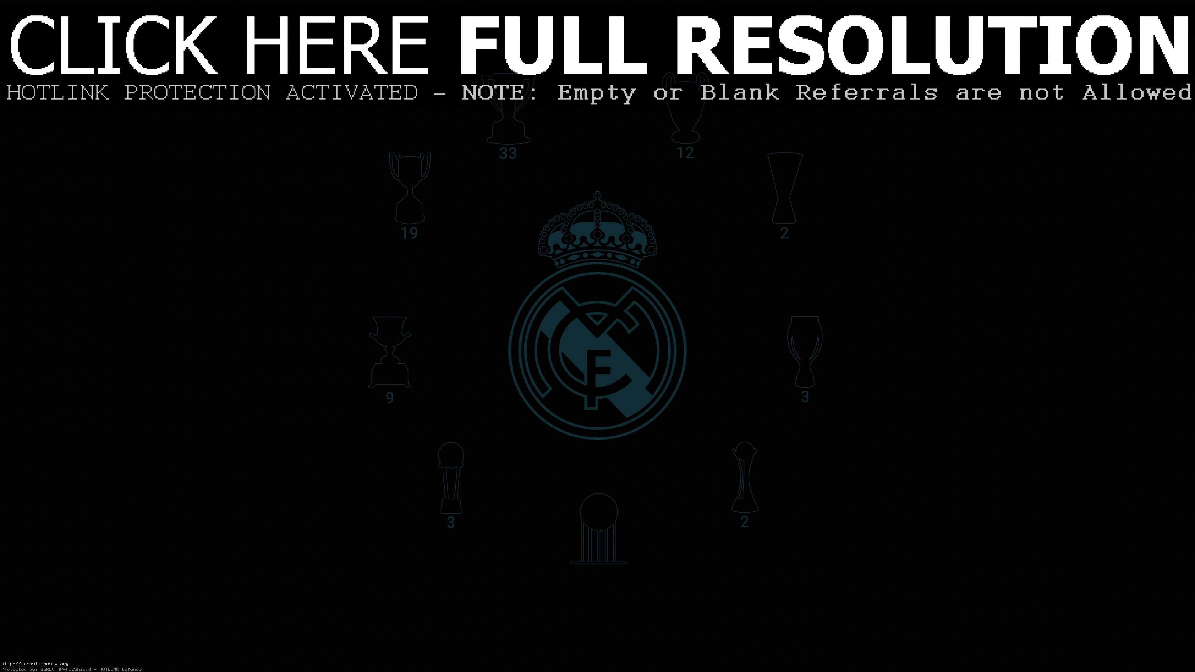Res: 3840x2160, Real Madrid Wallpaper 2018 72 Images Beauteous