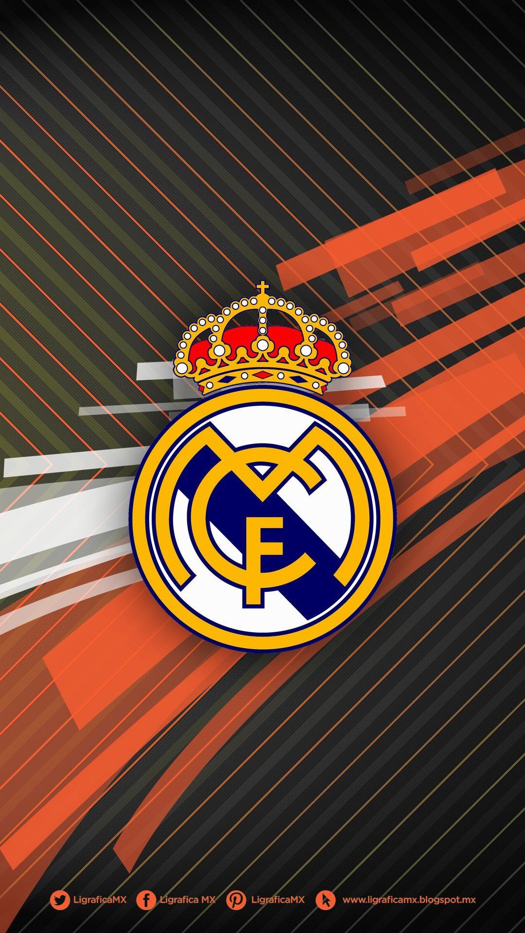 Res: 1080x1920, Real-Madrid-%E2%80%A2-LigraficaMX-CTG-wallpaper