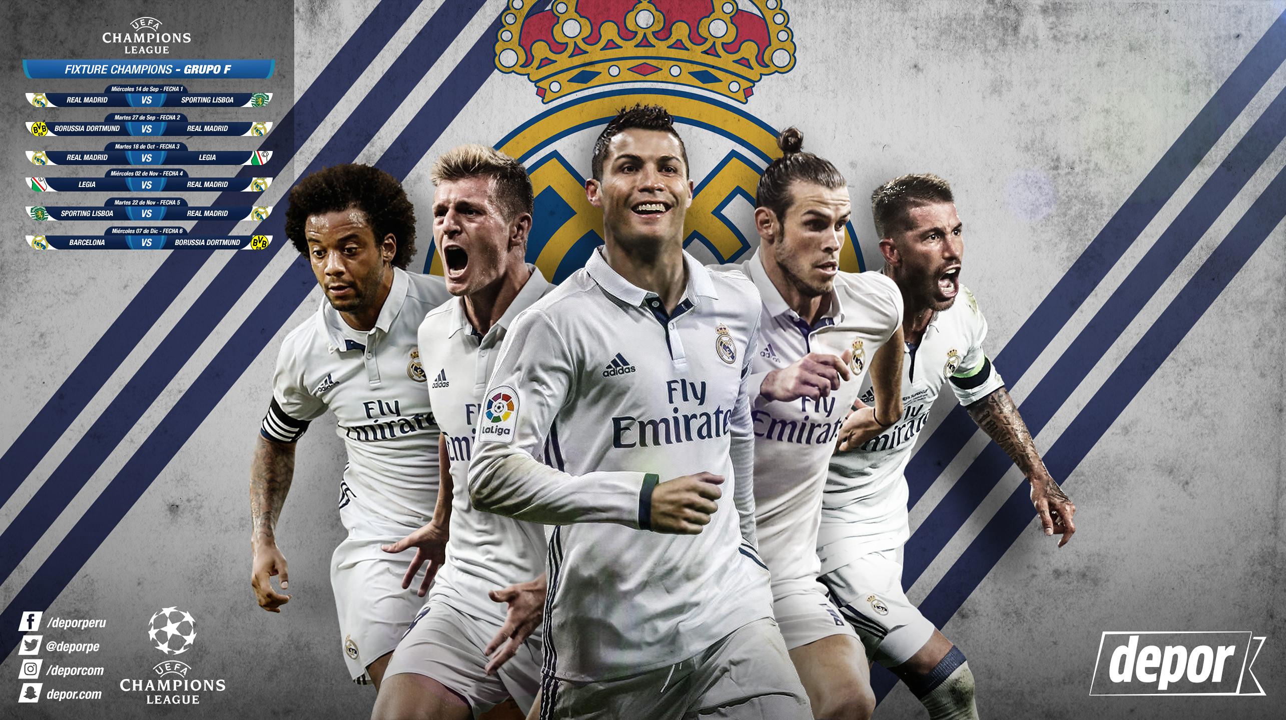 Res: 2570x1440, AQUÍ puedes descargar el Wallpaper del Real Madrid para PC.
