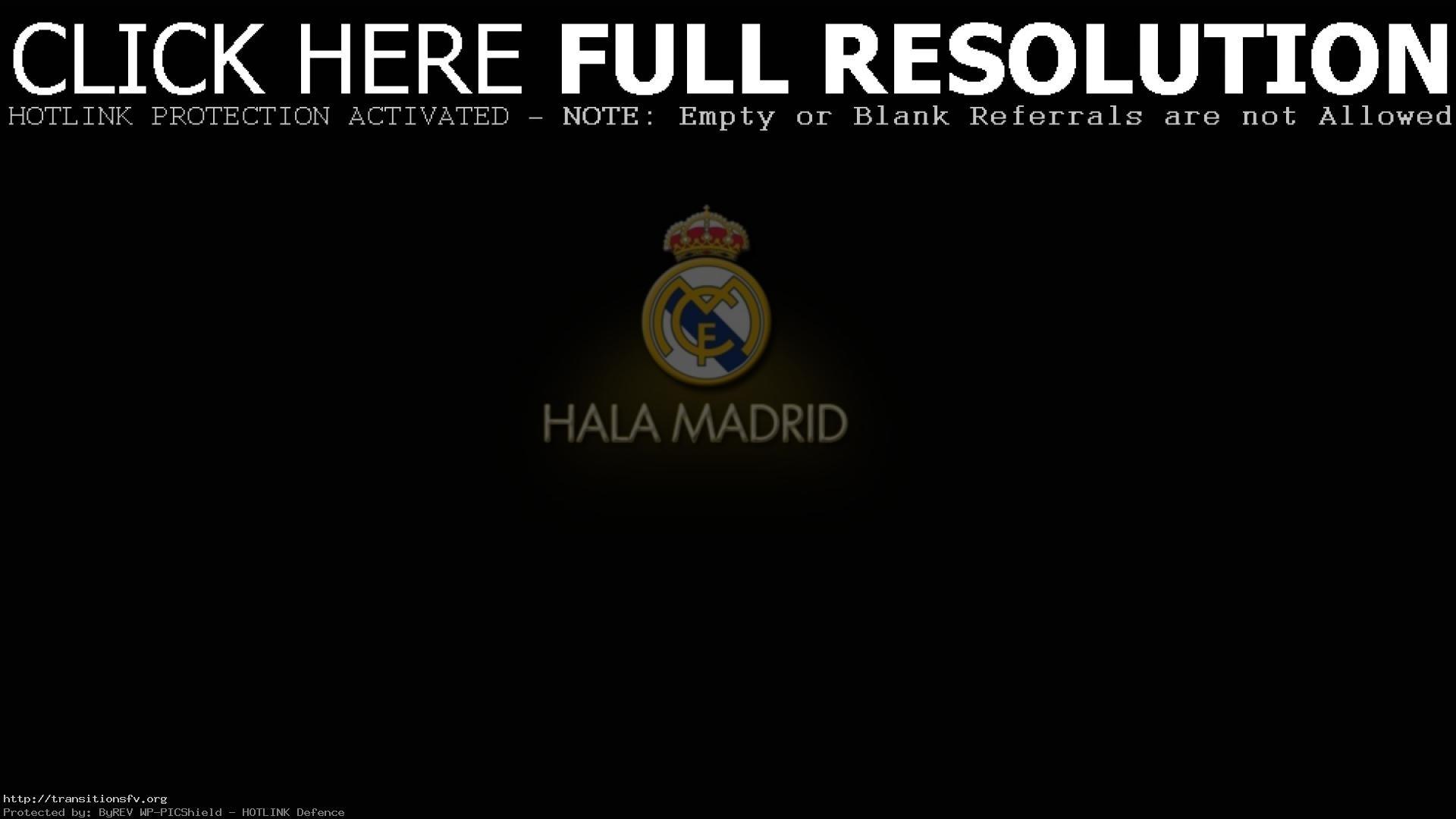 Res: 1920x1080, Real Madrid Black Wallpaper HD Wallpapers