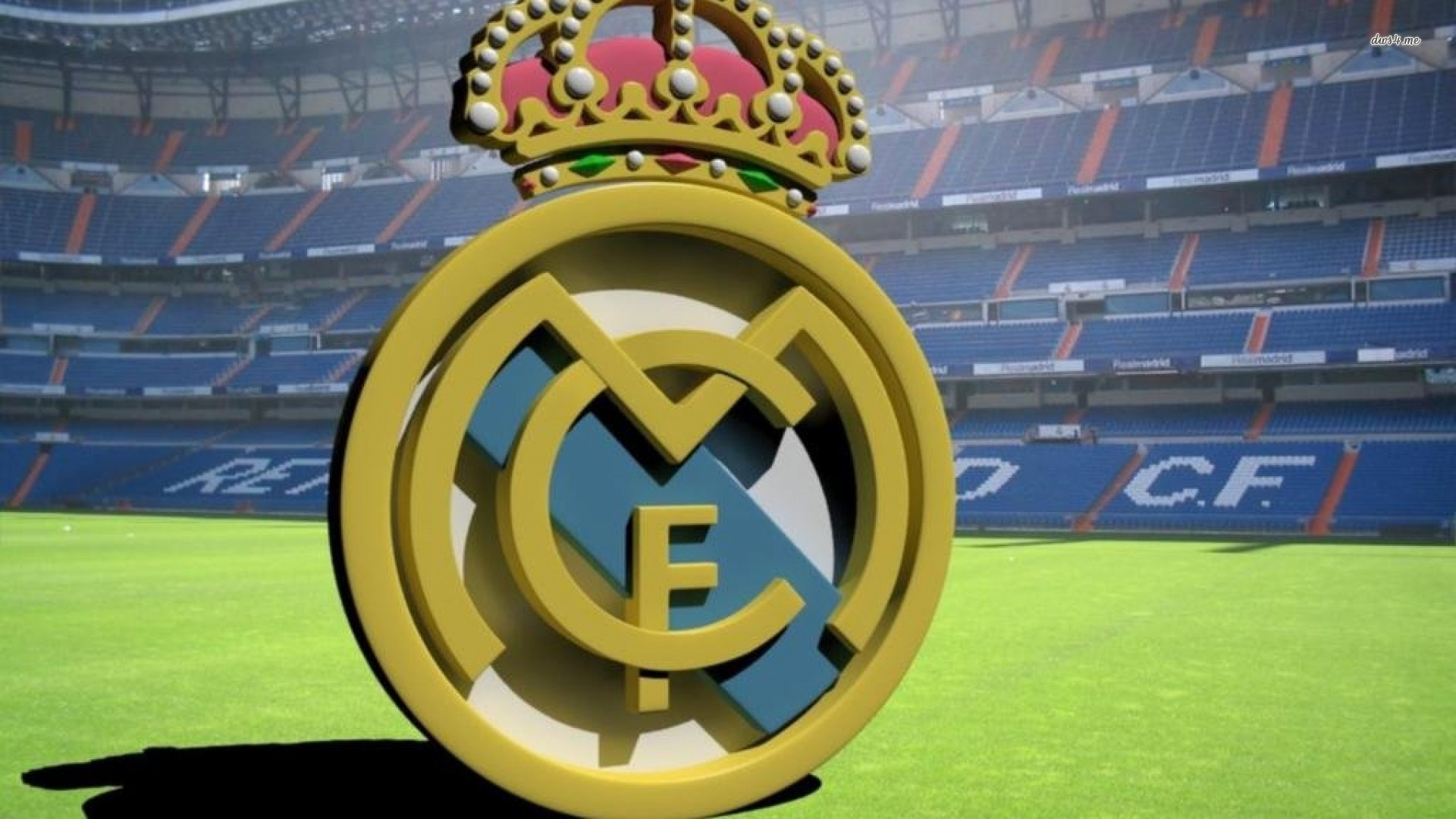 Res: 1920x1080, Real Madrid Logo Wallpaper HD 2016 | Wallpapers, Backgrounds, Images