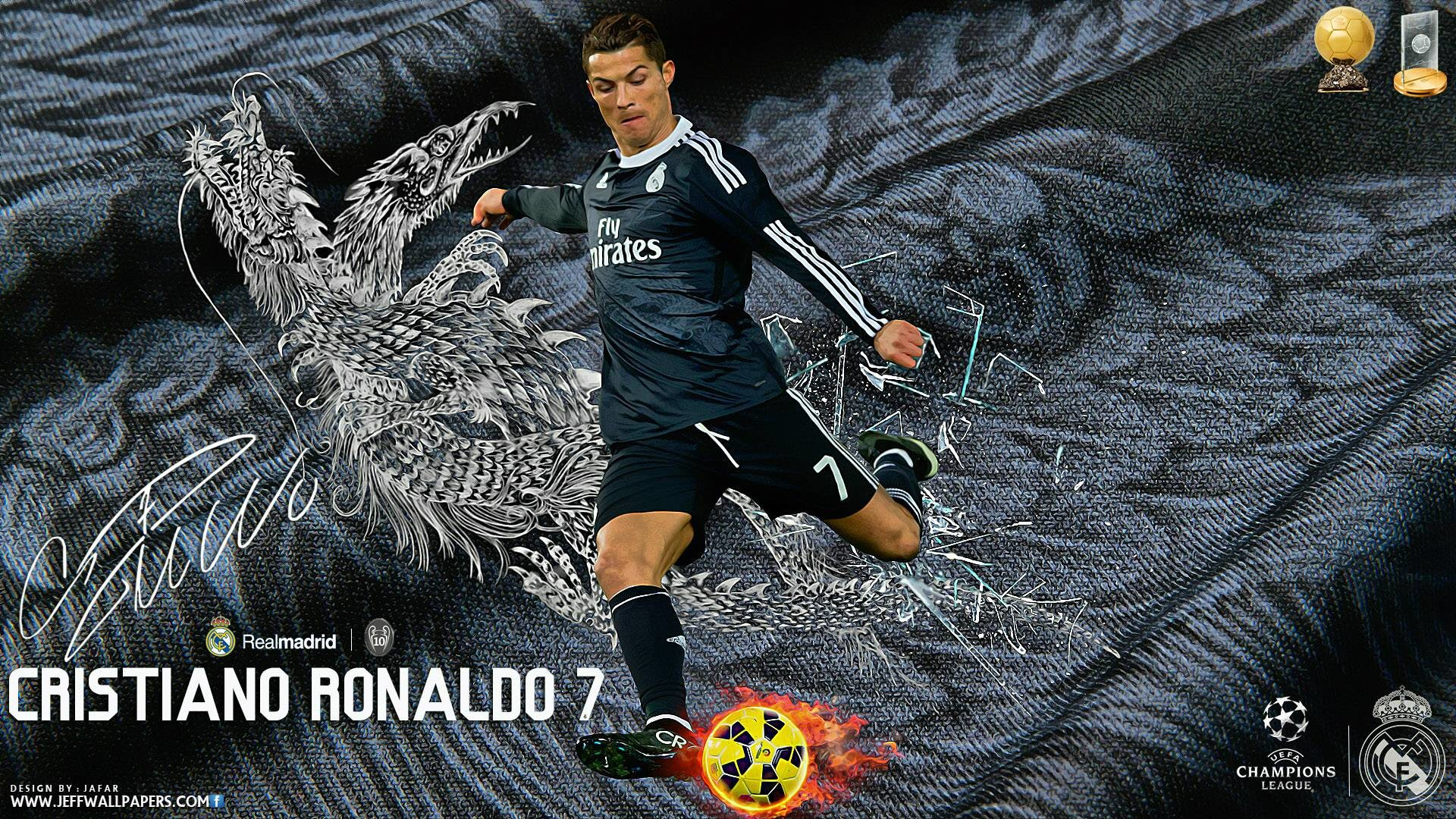 Res: 1920x1080, Real Madrid Cr7 Wallpapers High Quality Resolution