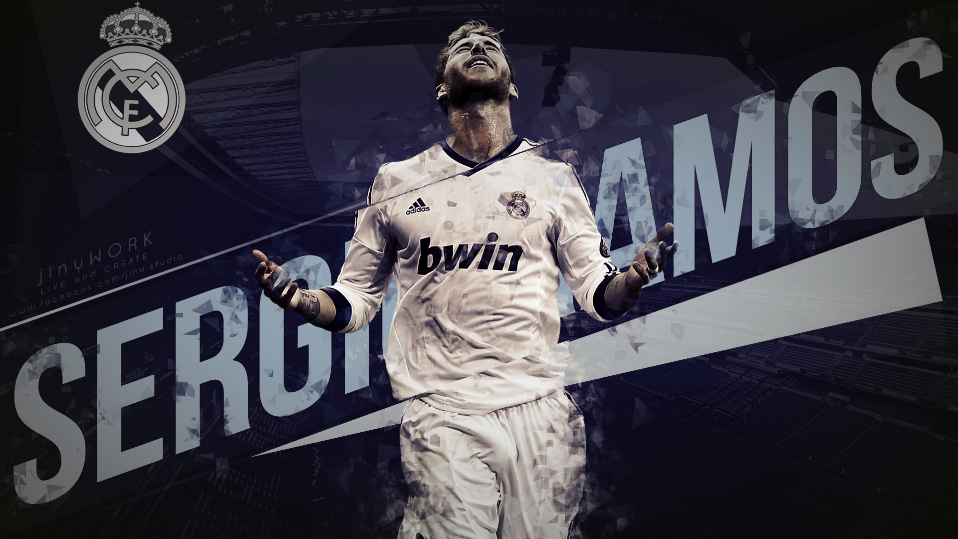 Res: 1920x1080, Real Madrid Team Player Wallpapers