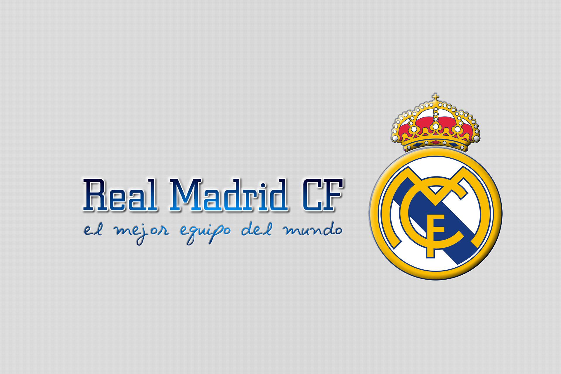 Res: 1920x1280, Real Madrid 2012 Wallpaper
