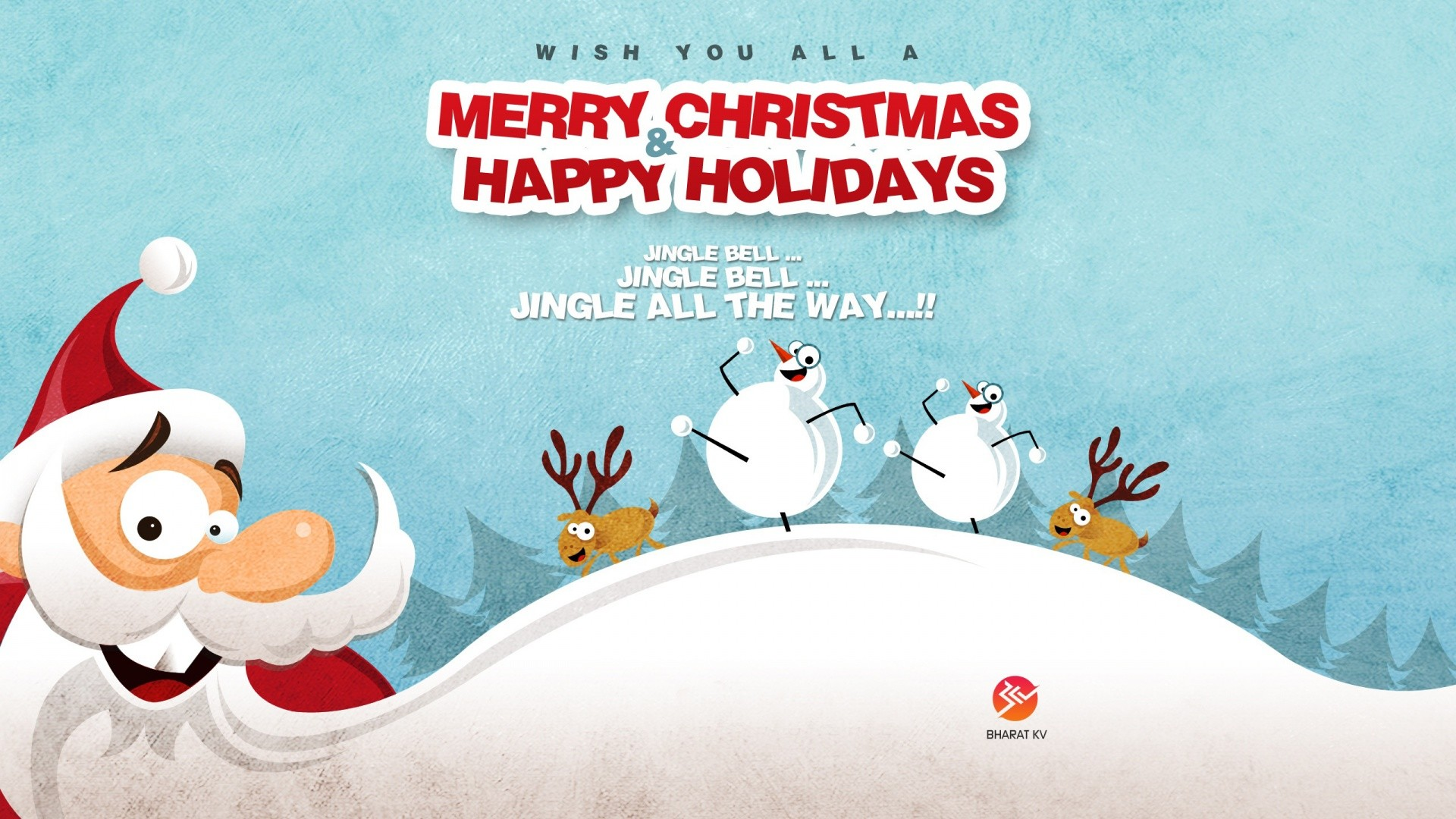 Res: 1920x1080, merry christmas wallpapers happy holidays. Â«Â«