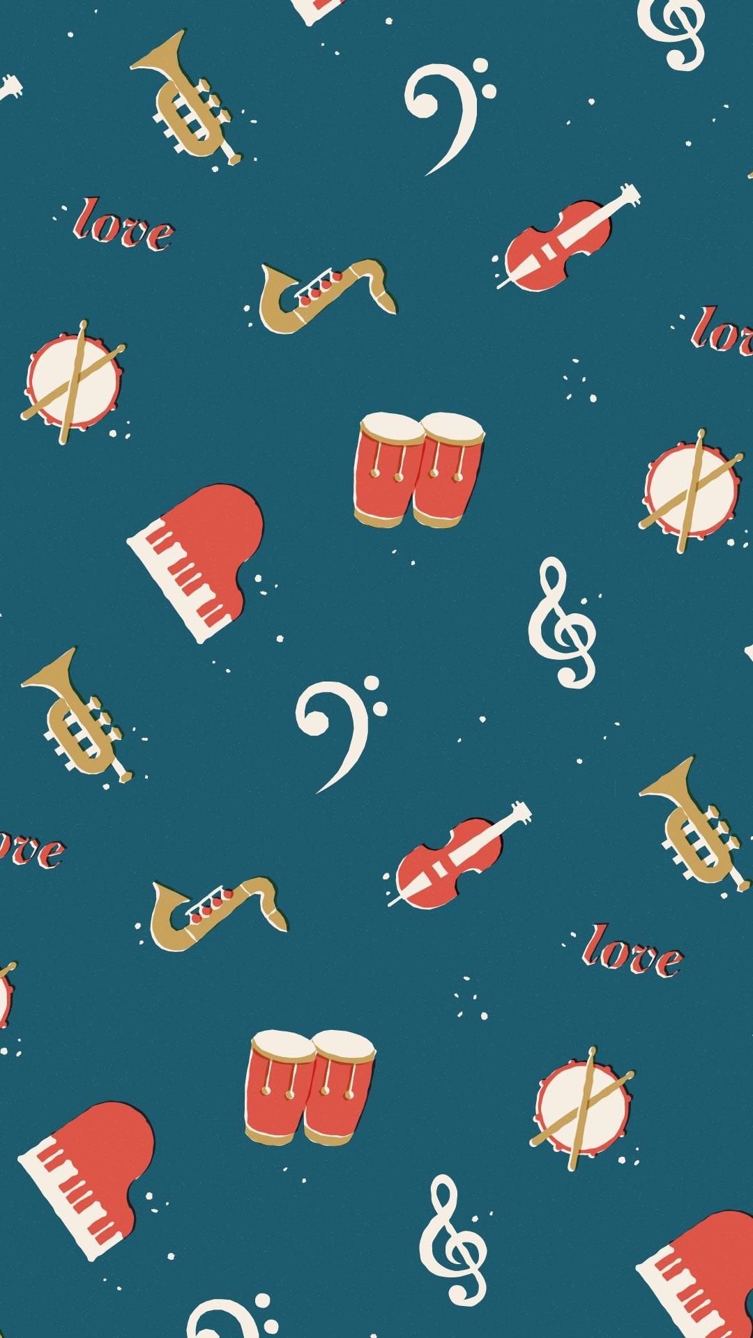 Res: 1080x1920, Jazz Phone Holiday Wallpaper