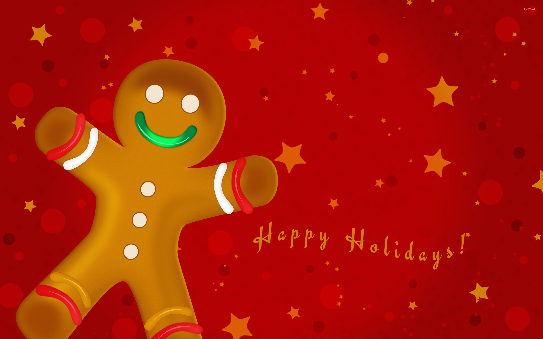 Res: 2880x1800, Happy Holidays [4] wallpaper