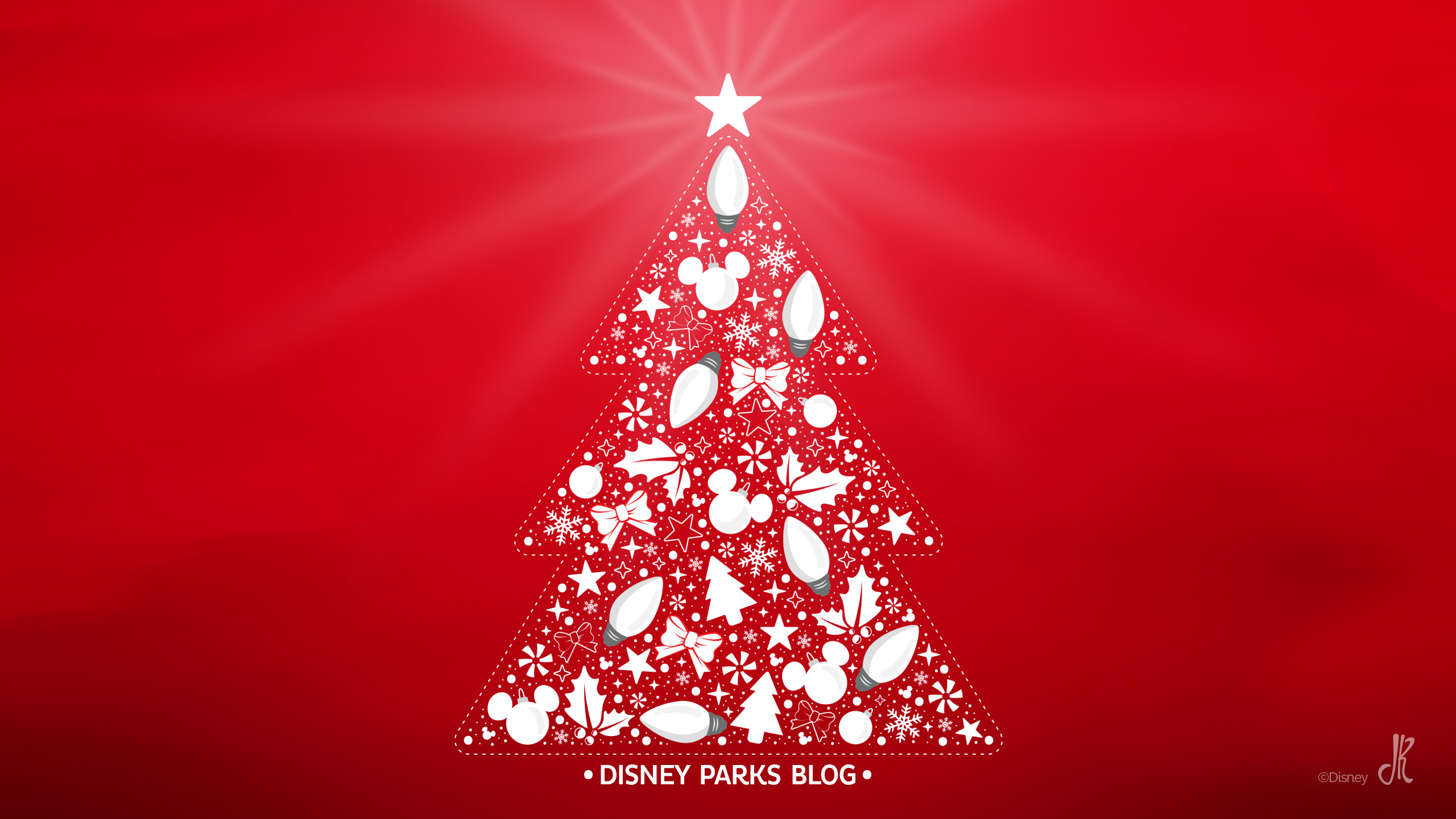 Res: 2560x1440, Happy Holidays! Wallpaper – Desktop