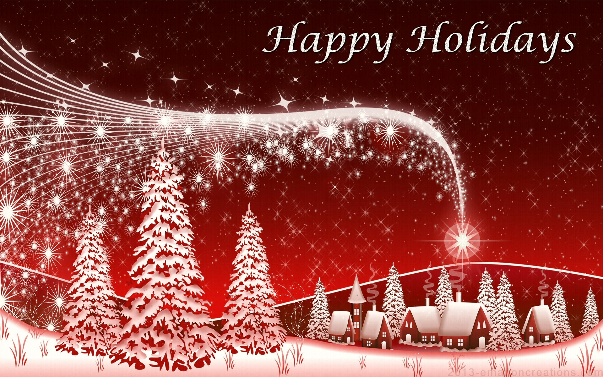 Res: 1920x1200, Photo Collection Time Happy Holidays Wallpapers