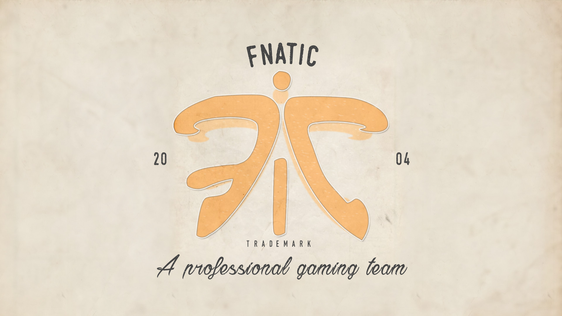 Res: 1920x1080, Fnatic (old school) Wallpaper