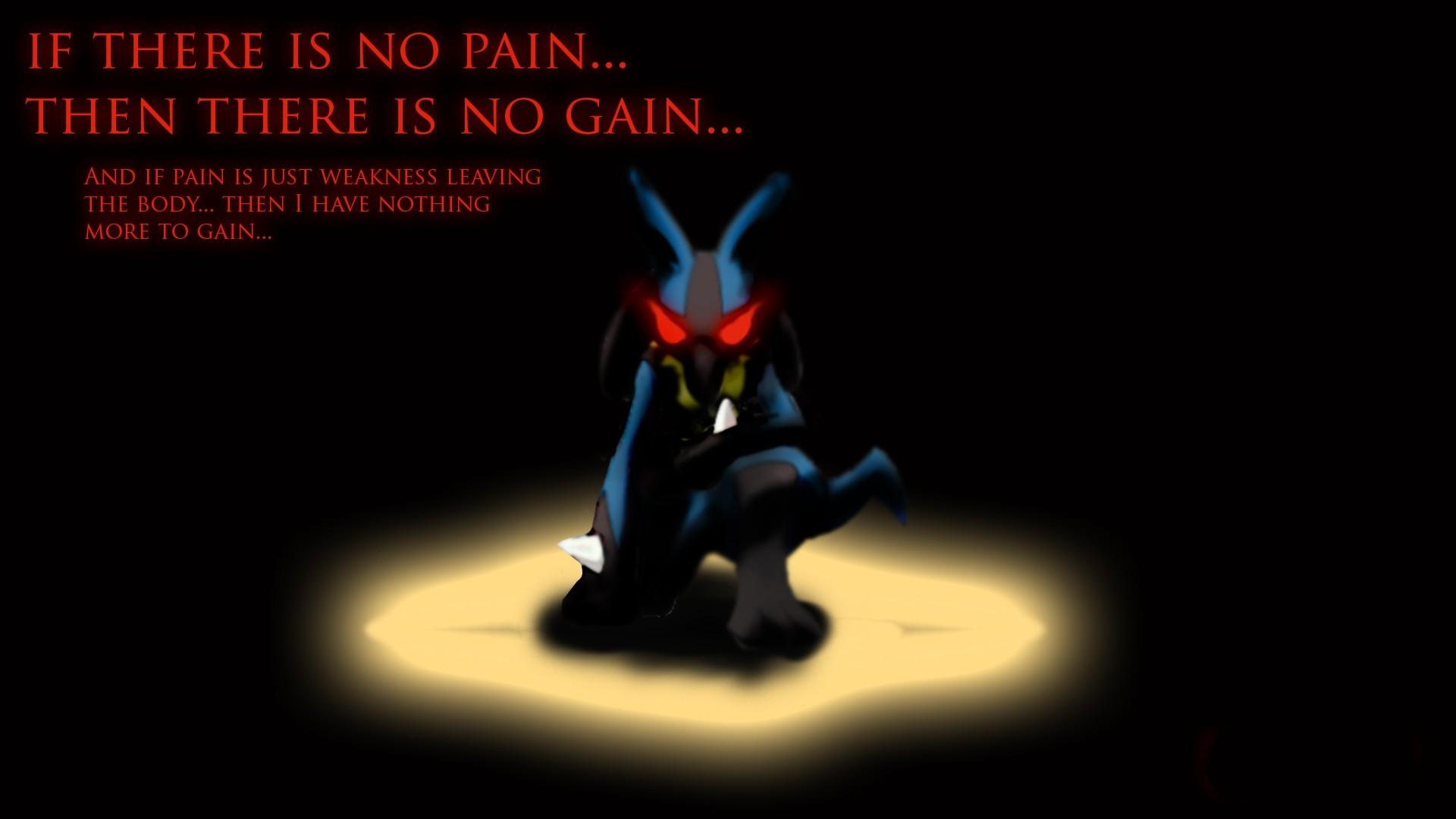 Res: 1920x1080, Free Download Pokemon Lucario Image.