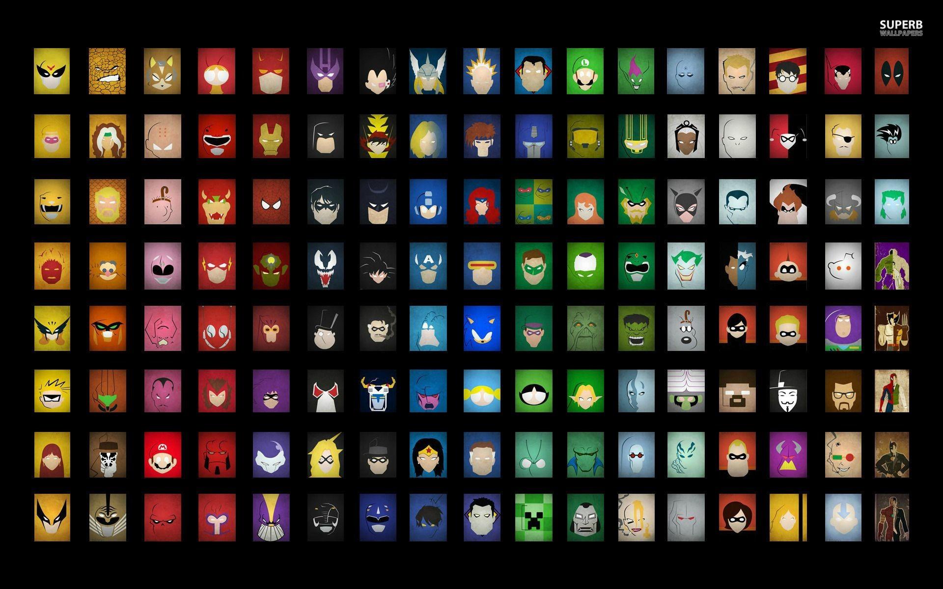 Res: 1920x1200, Green Lantern Wallpaper, Superhero Logos, Flash Superhero