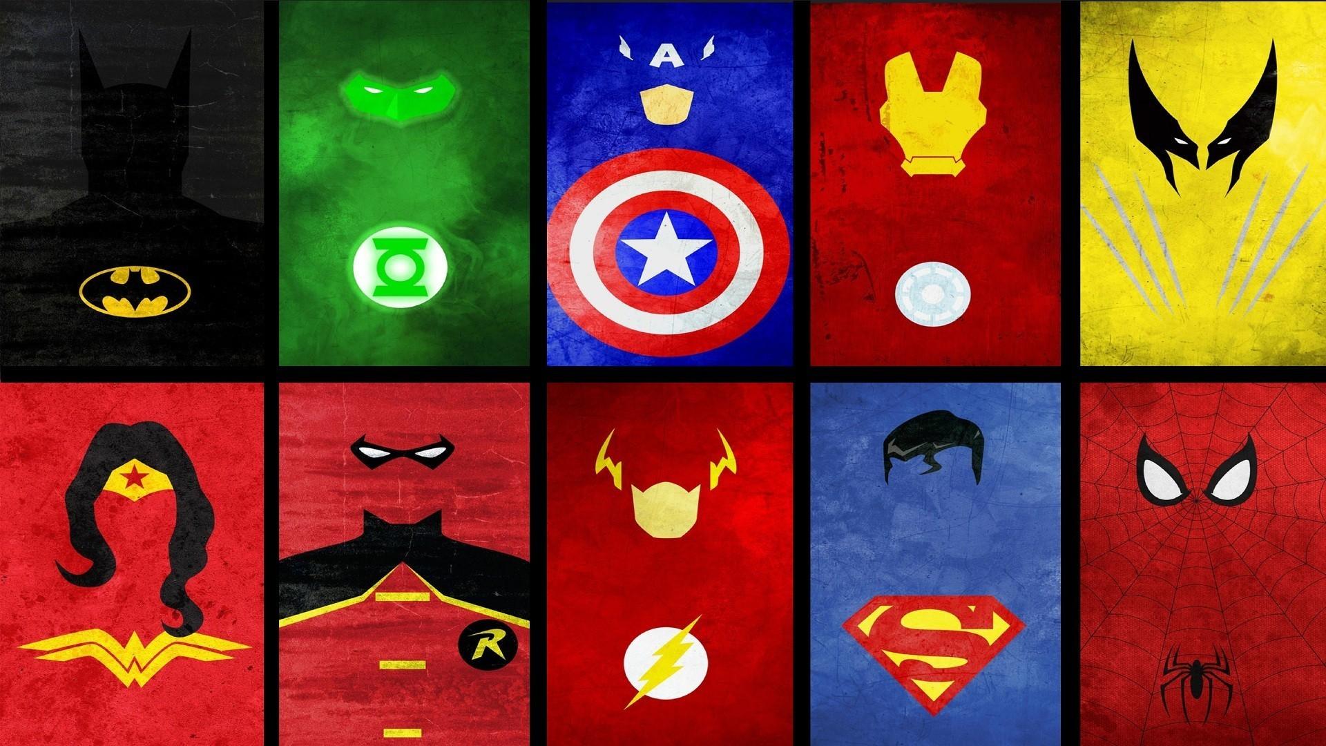 Res: 1920x1080, Pics Photos Superhero Wallpaper