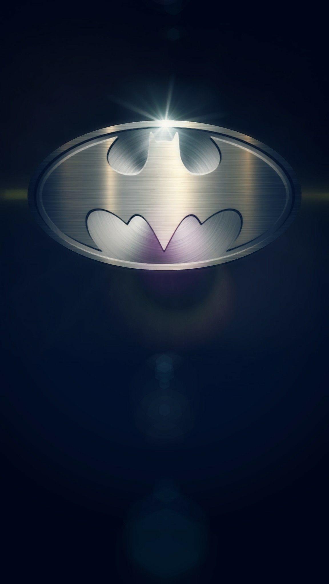Res: 1152x2048, Batman Logo Wallpaper Batman Logo, Superhero Logos, Batman Wallpaper