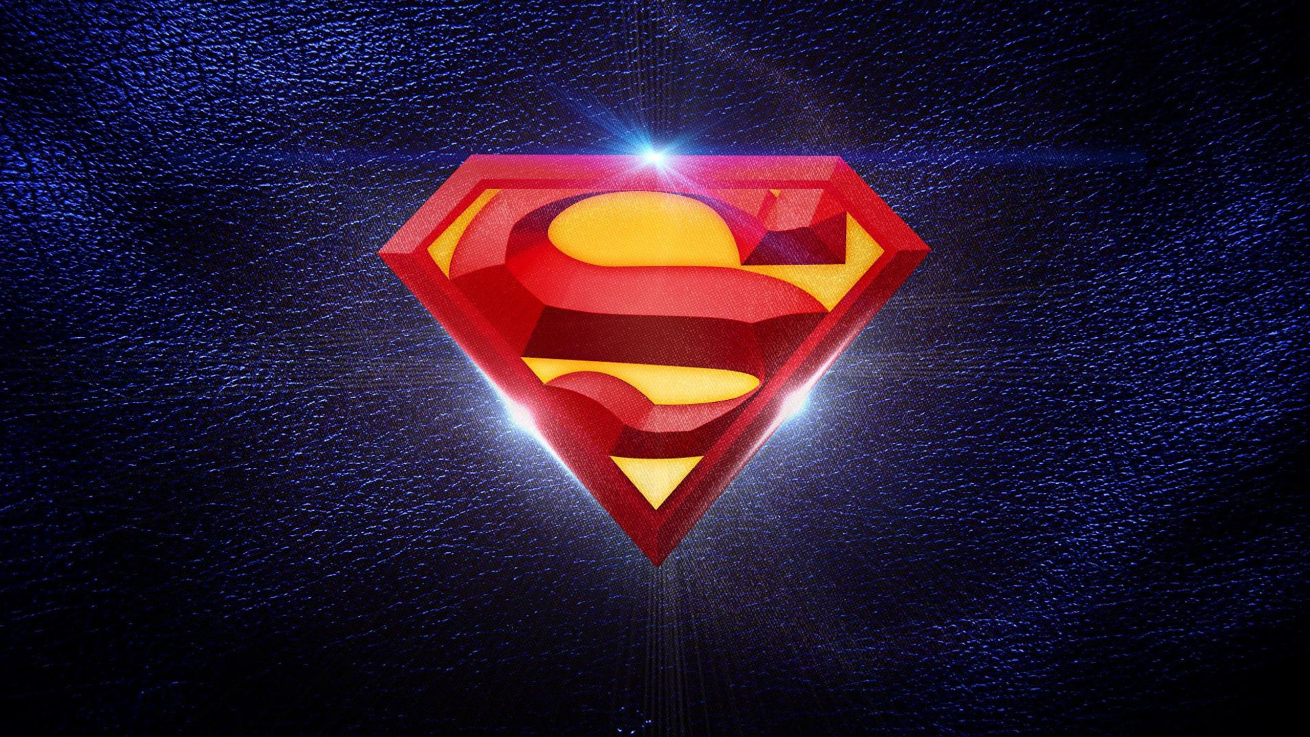 Res: 2560x1440, + ideas about Superman Logo Wallpaper on Pinterest Superman 1280×1024  Superman Logo Wallpaper | Adorable Wallpapers