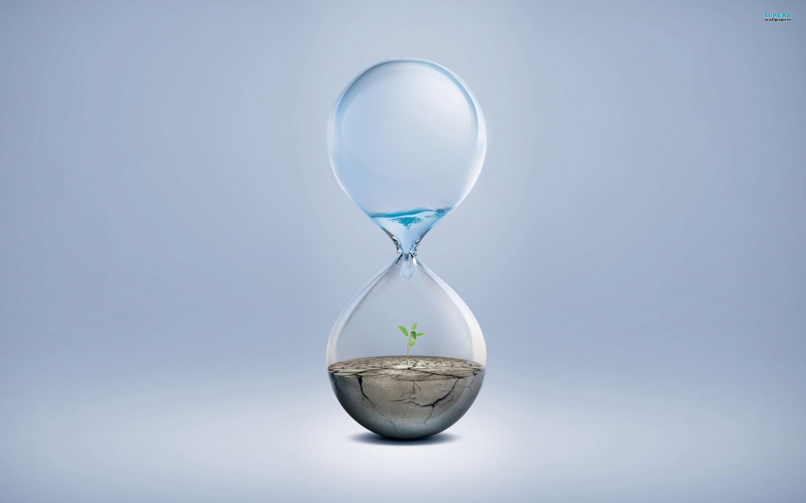 Res: 2560x1600, Hourglass wallpaper - Digital Art wallpapers - #