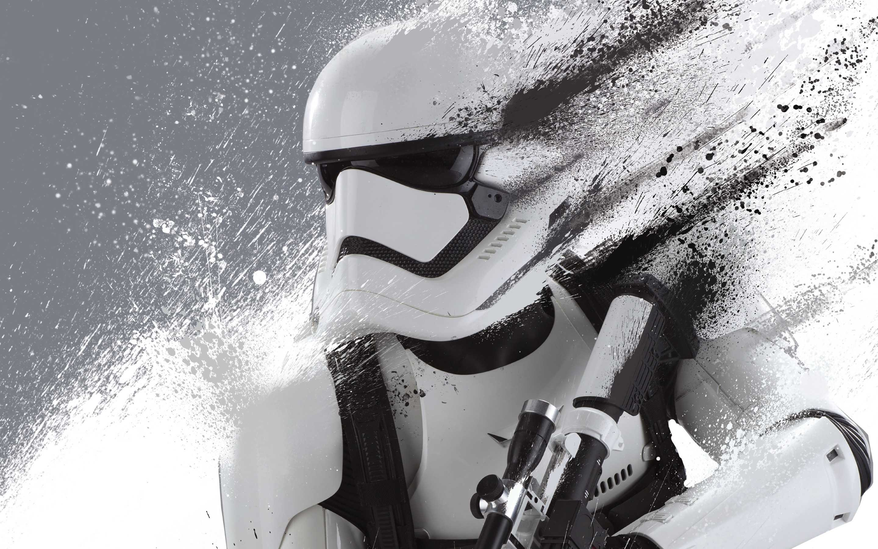 Res: 2880x1800, Star Wars Stormtrooper Wallpaper Hd Pics For Mobile