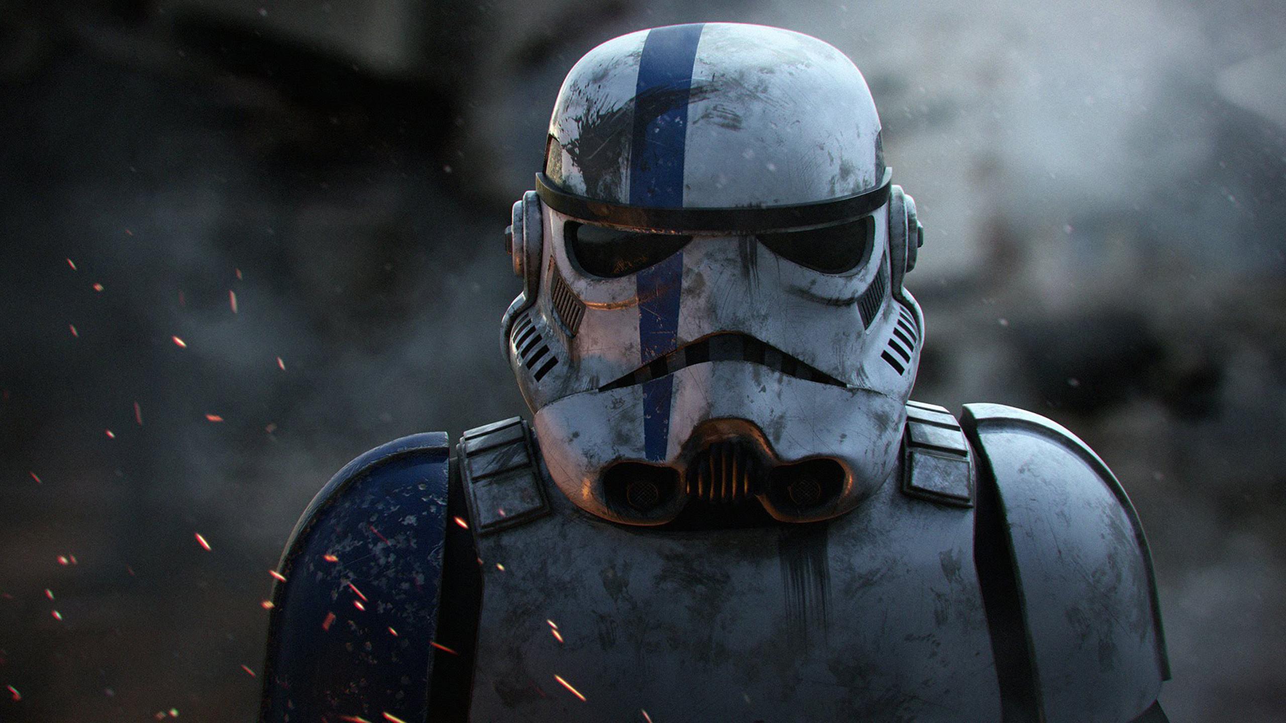 Res: 2560x1440, Movies / Stormtrooper Wallpaper. Stormtrooper. Original Resolution  ()Popular ...