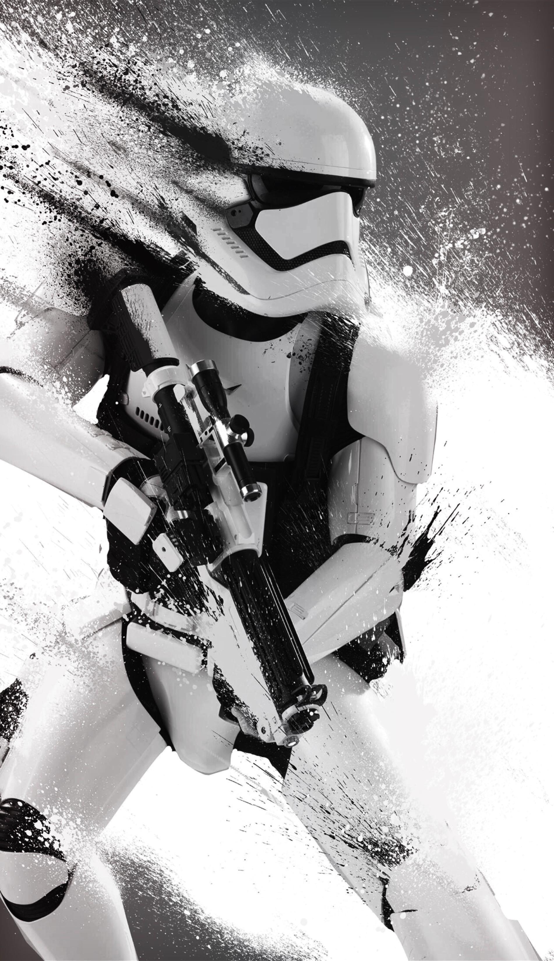 Res: 1902x3300,  Iphone 5 Stormtrooper Wallpaper