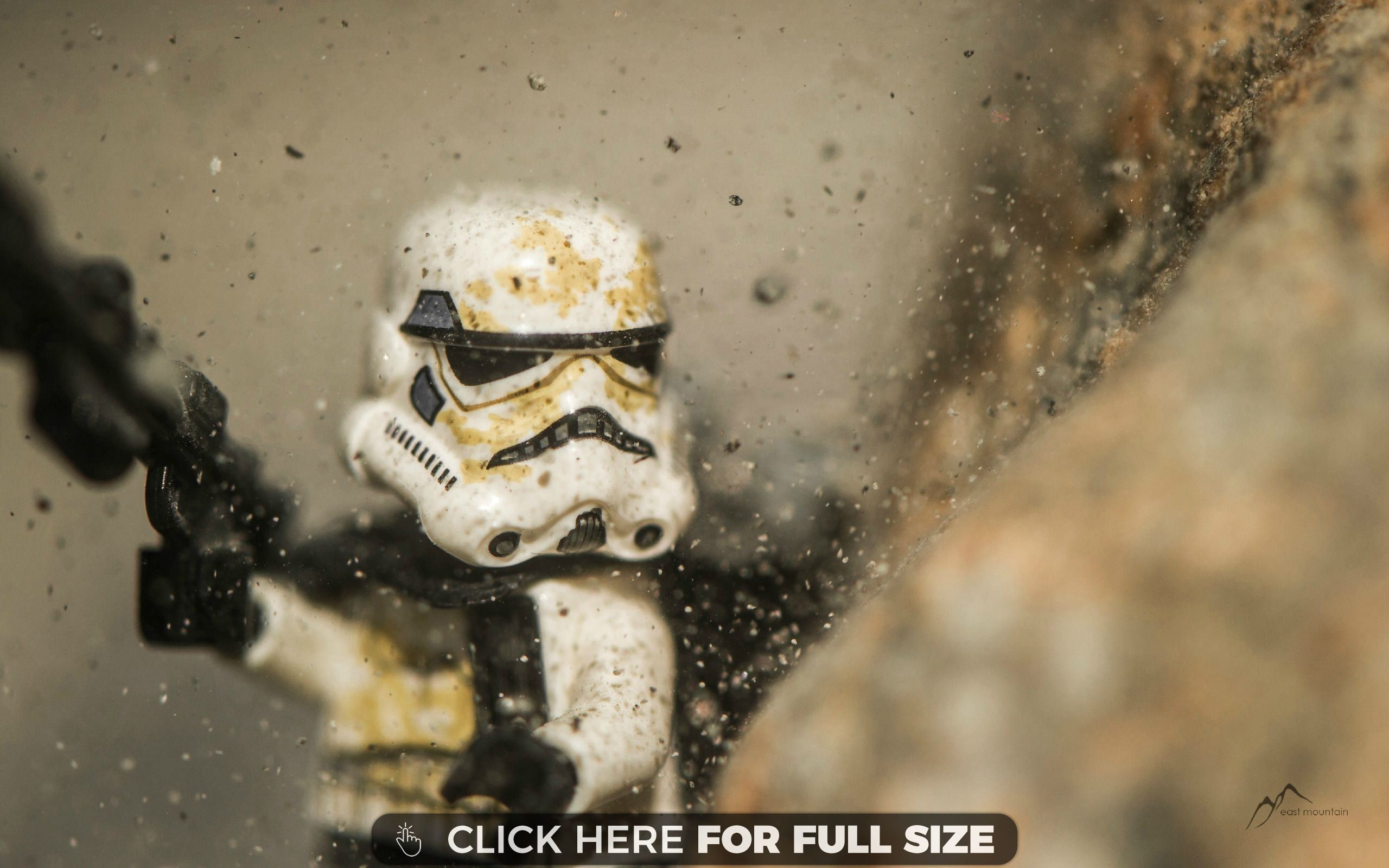 Res: 2560x1600, Chewbacca Stormtroopers