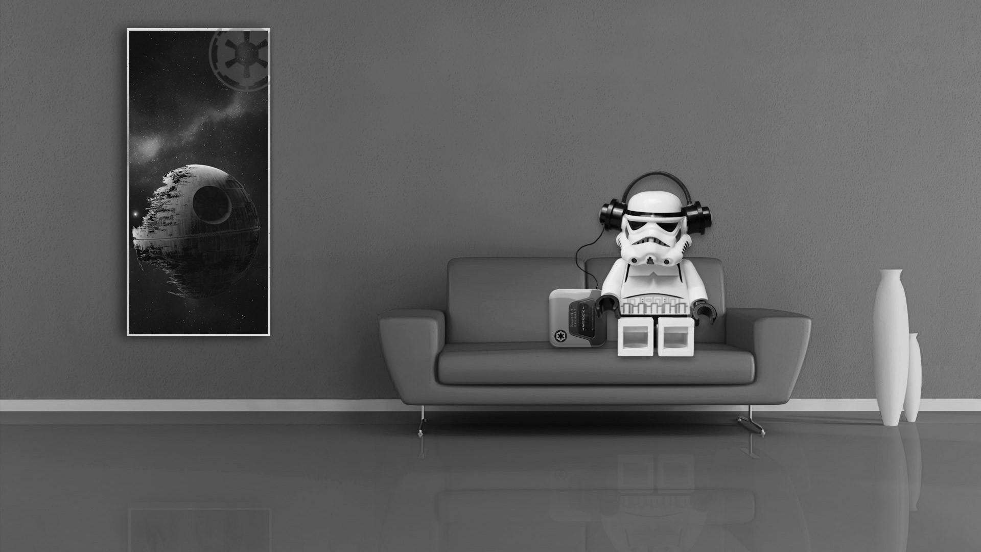 Res: 1920x1080, Stormtrooper Lego Star Wars