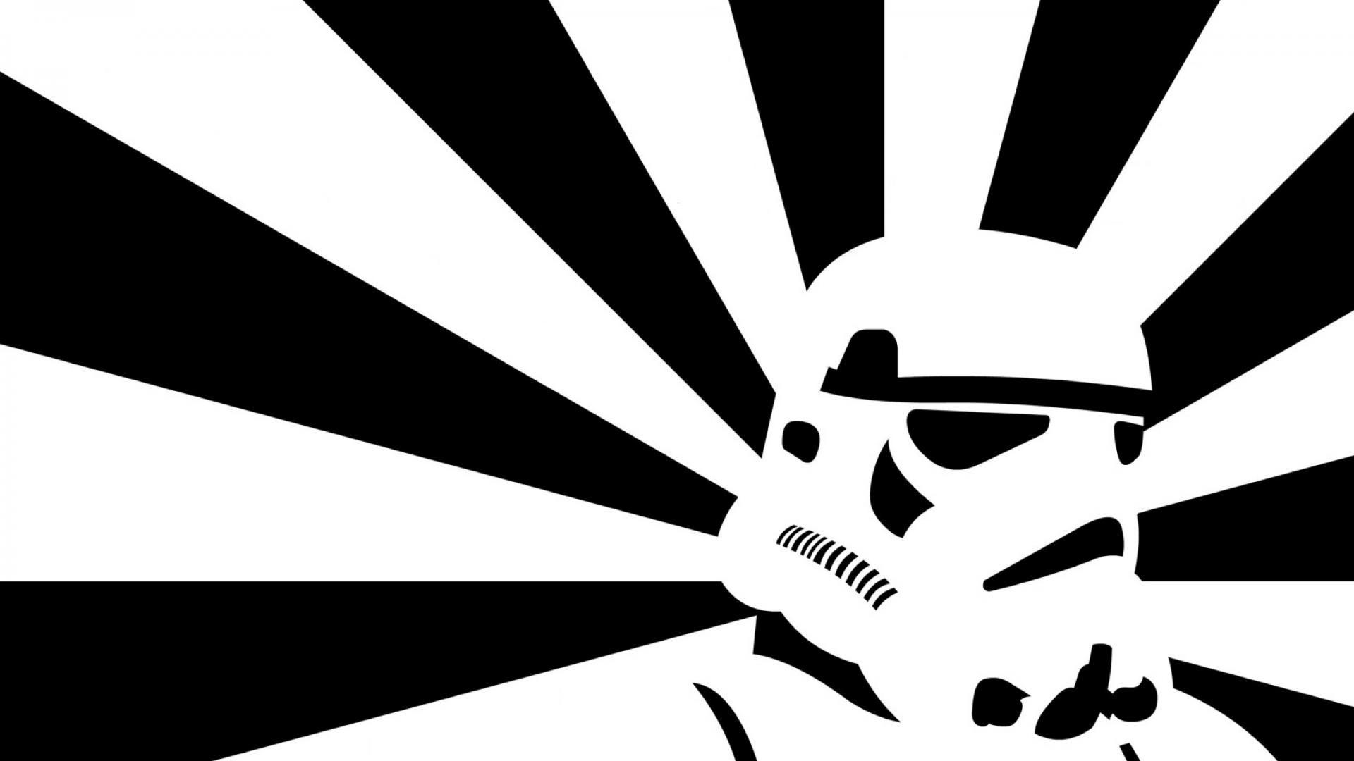 Res: 1920x1080, Star wars stormtroopers vector stormtrooper wallpaper