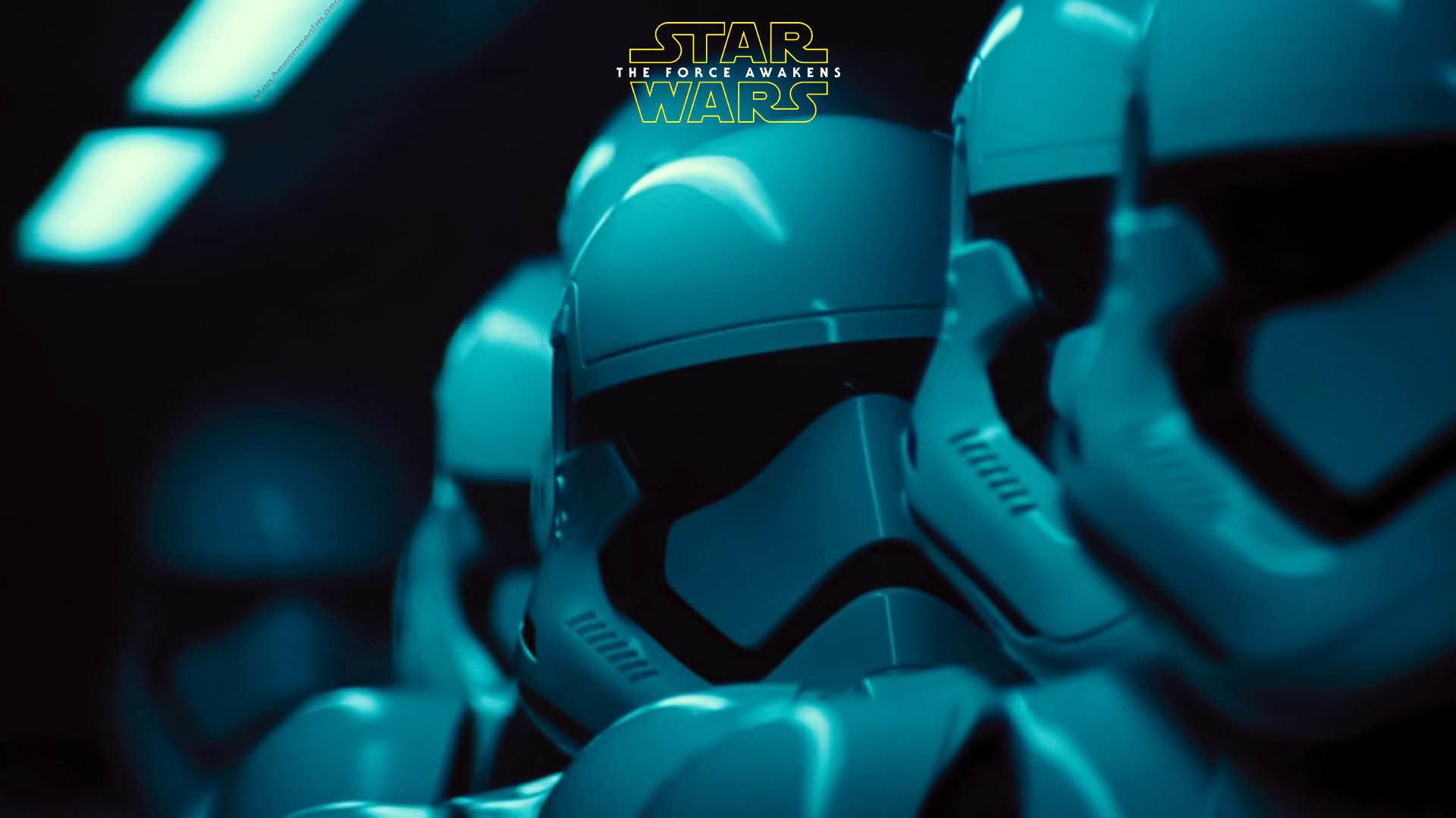 Res: 1920x1080, Stormtroopers-Close-Up-Star-Wars-The-Force-Awakens-