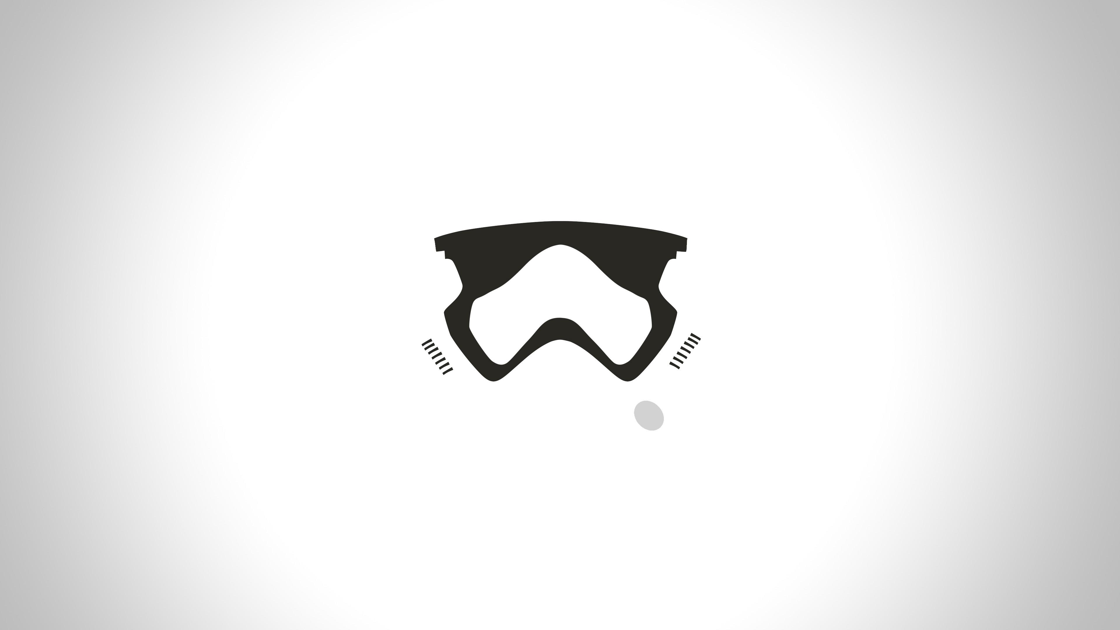 Res: 3840x2160, First order stormtrooper wallpaper imgur