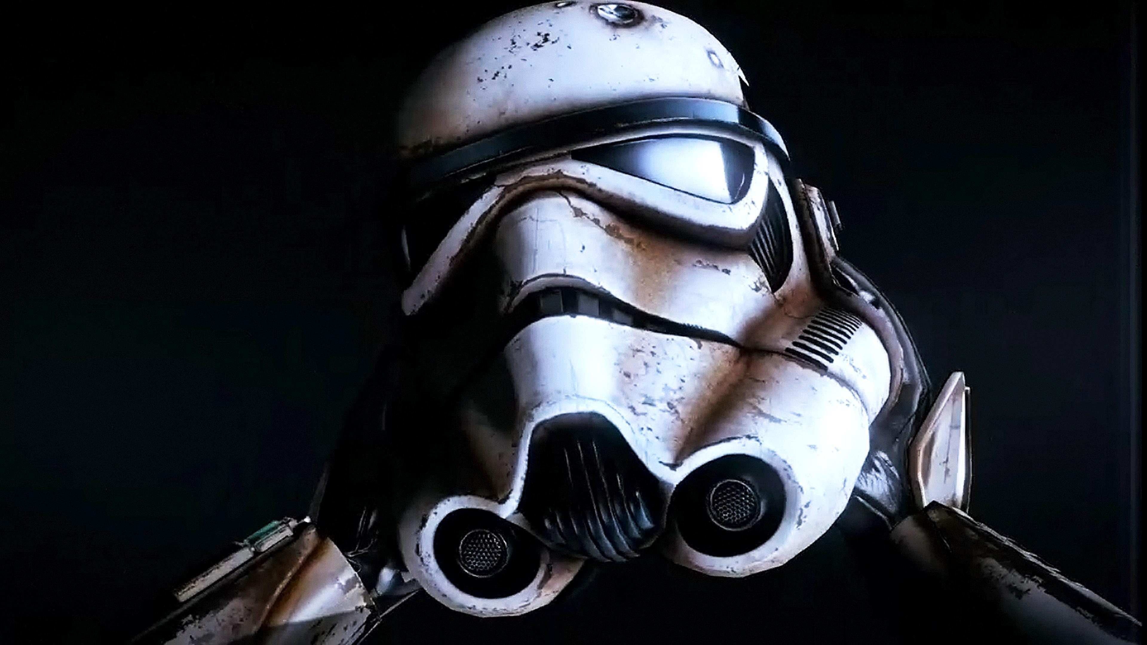 Res: 3840x2160, ... Star wars storm trooper wallpaper » Wallpaper HD ...