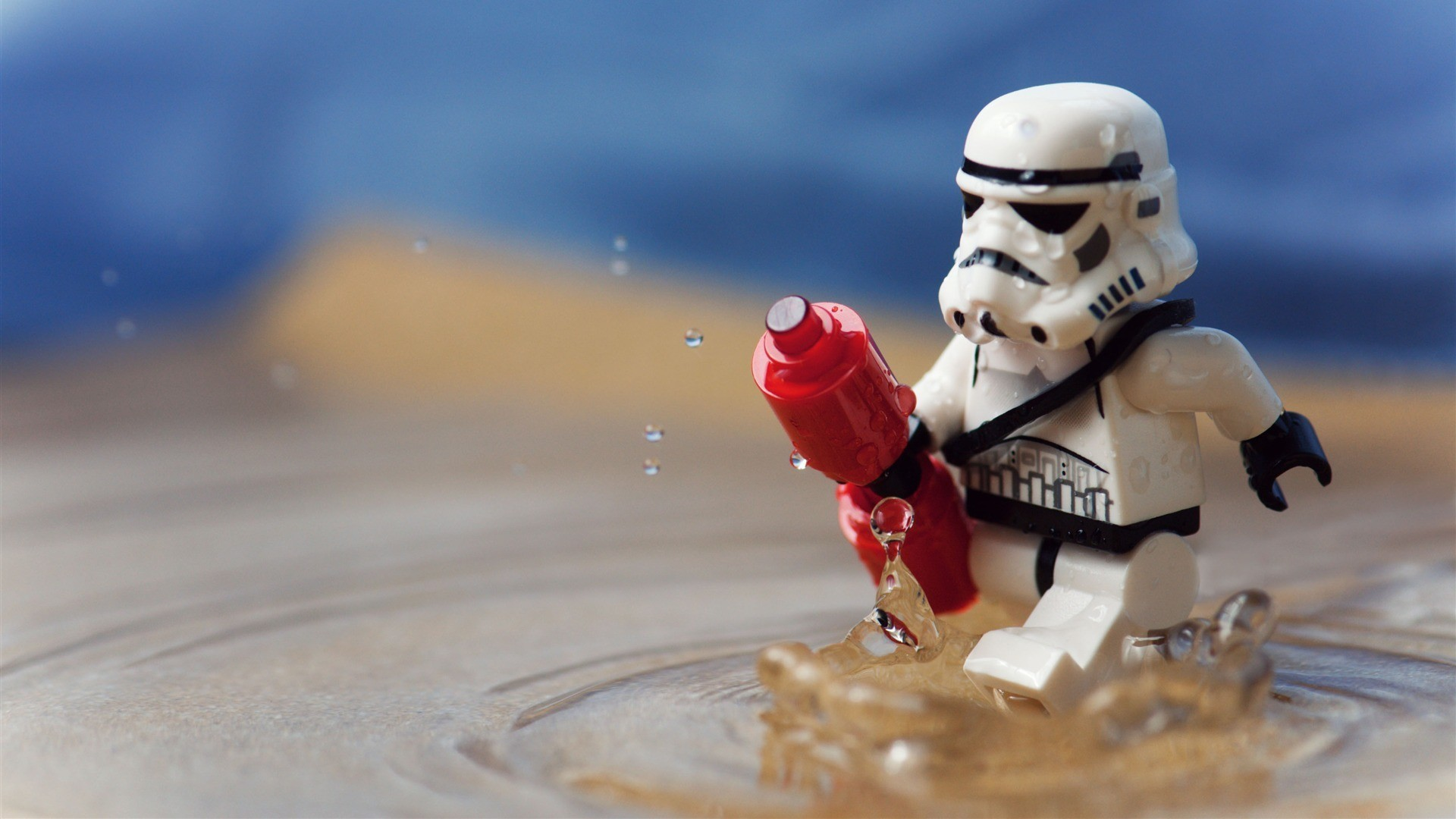 Res: 1920x1080, Lego storm troopers