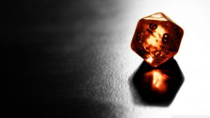 Rpg Dice wallpapers