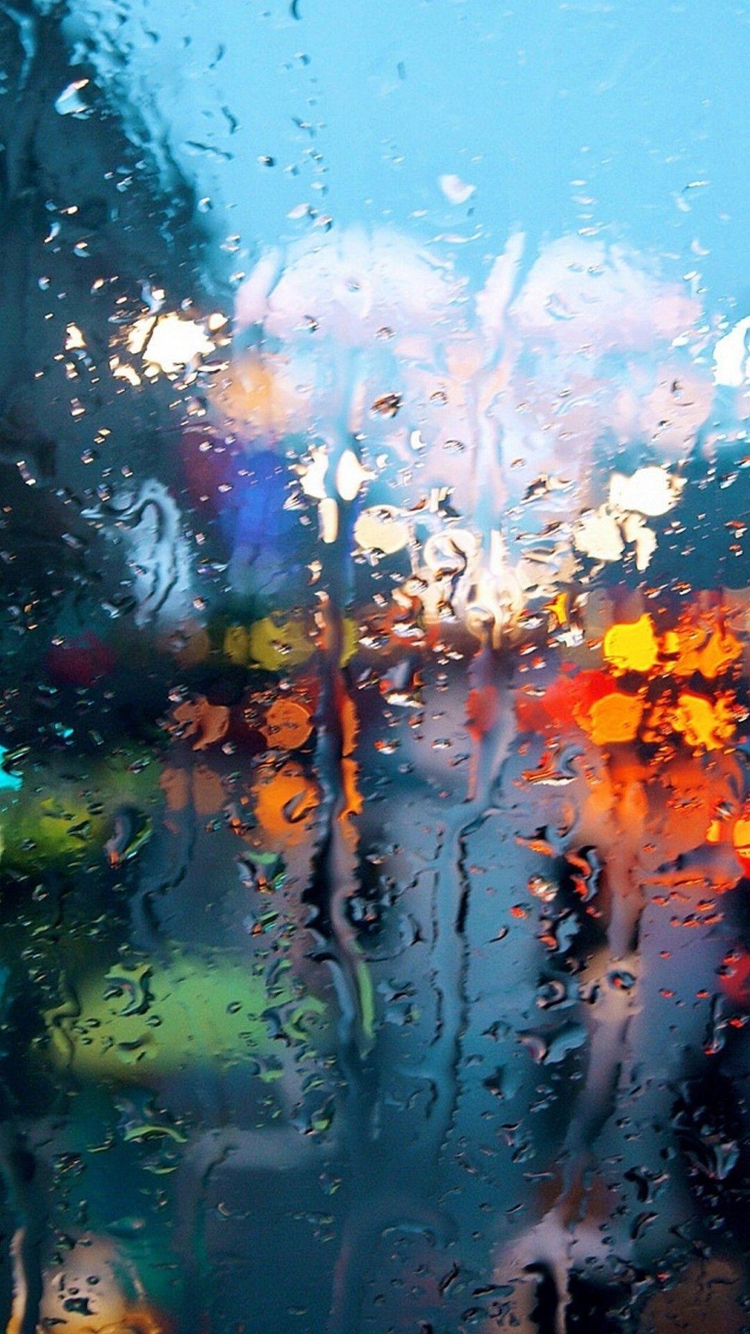 Res: 1080x1920, Raindrop Wallpaper iPhone 5 - Best iPhone Wallpaper