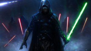 Hd Jedi wallpapers