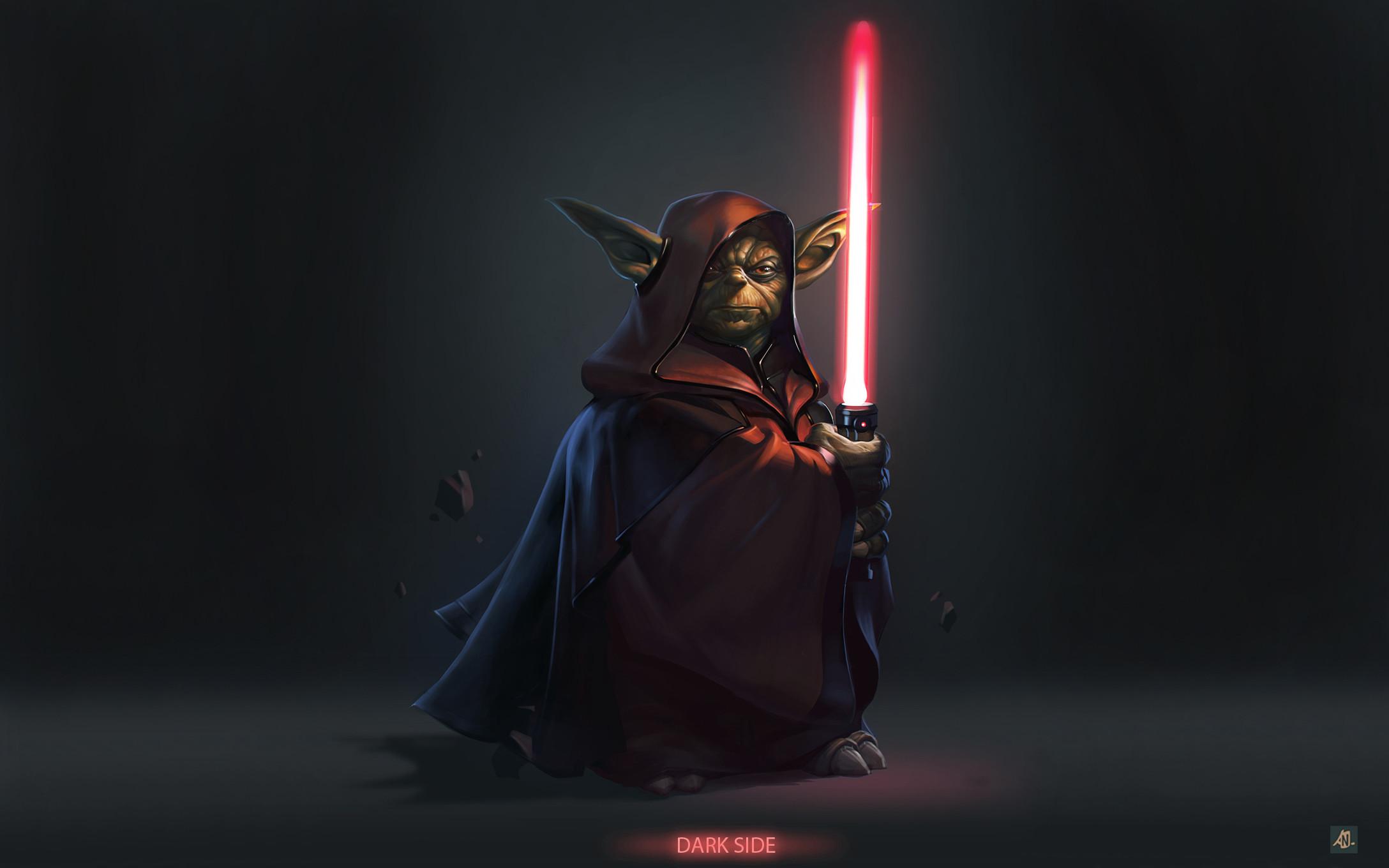 Res: 2176x1360, Star wars, dwarf