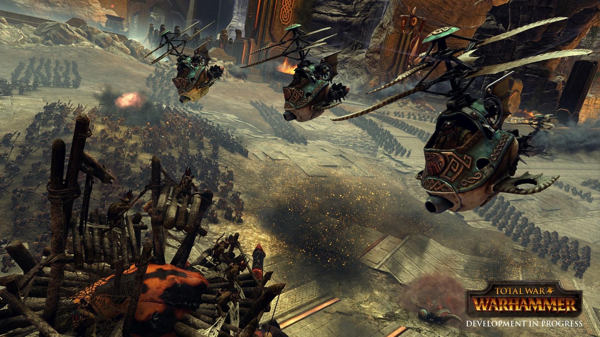 Res: 1920x1080, Total War Warhammer  HD Wallpapers, Desktop Wallpapers