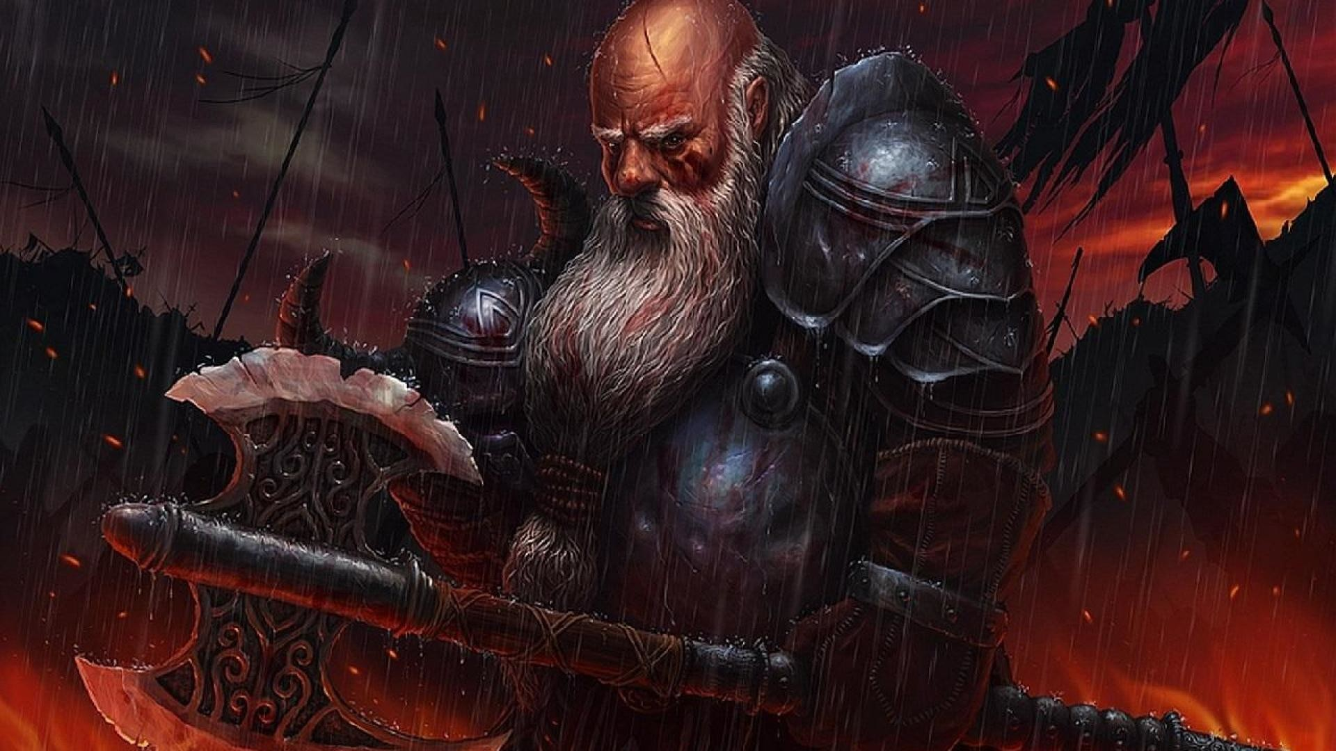 Res: 1920x1080, dwarf wallpapers