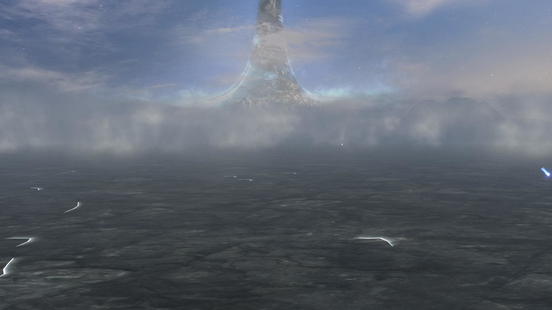 Res: 1920x1080, Halo Ring Wallpaper by ReticentLoneWolf Halo Ring Wallpaper by  ReticentLoneWolf