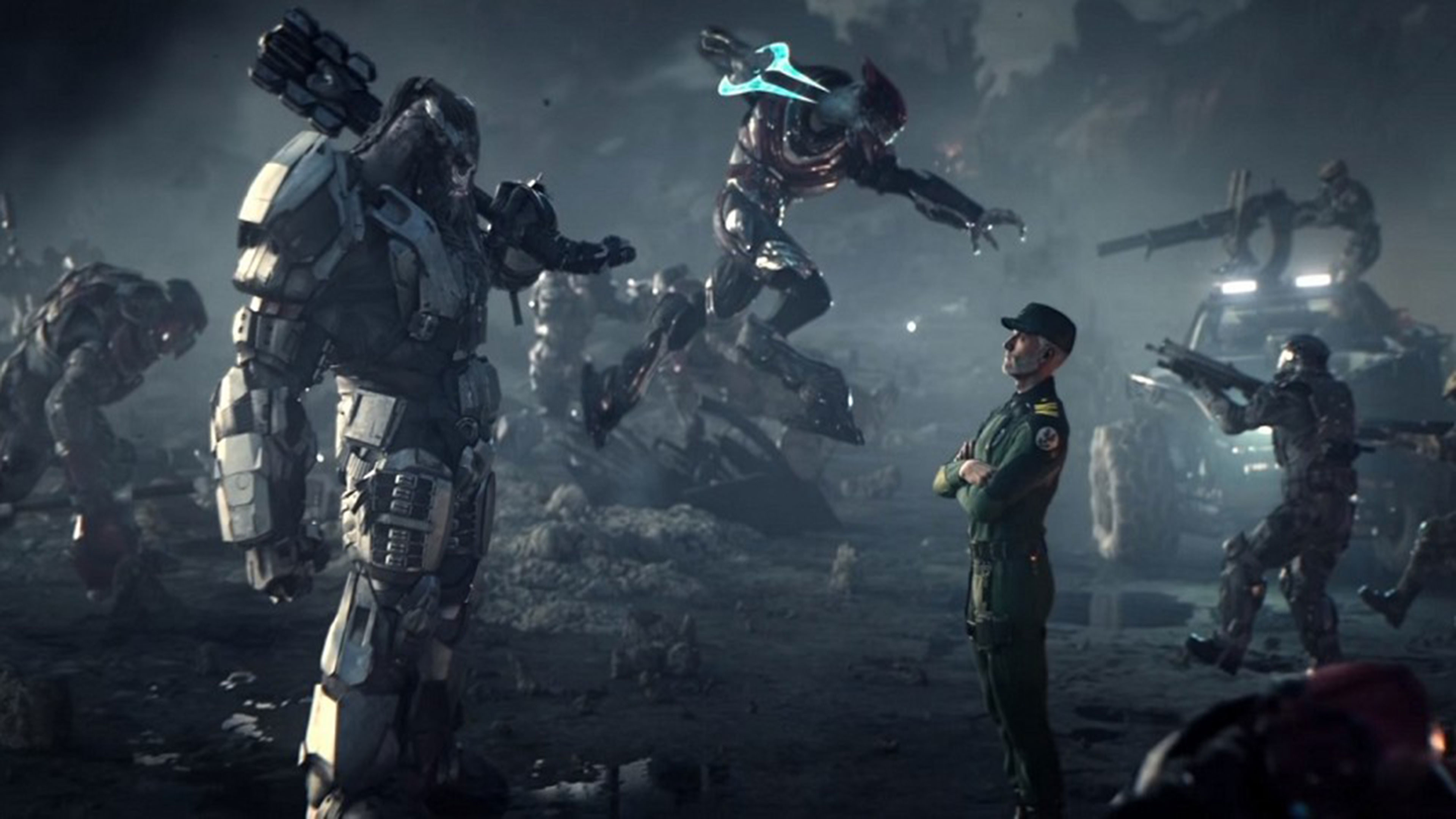 Res: 3840x2160,  Halo Wars 2 wallpapers free HD   Halo Wars 2 wallpapers HD    Pinterest  