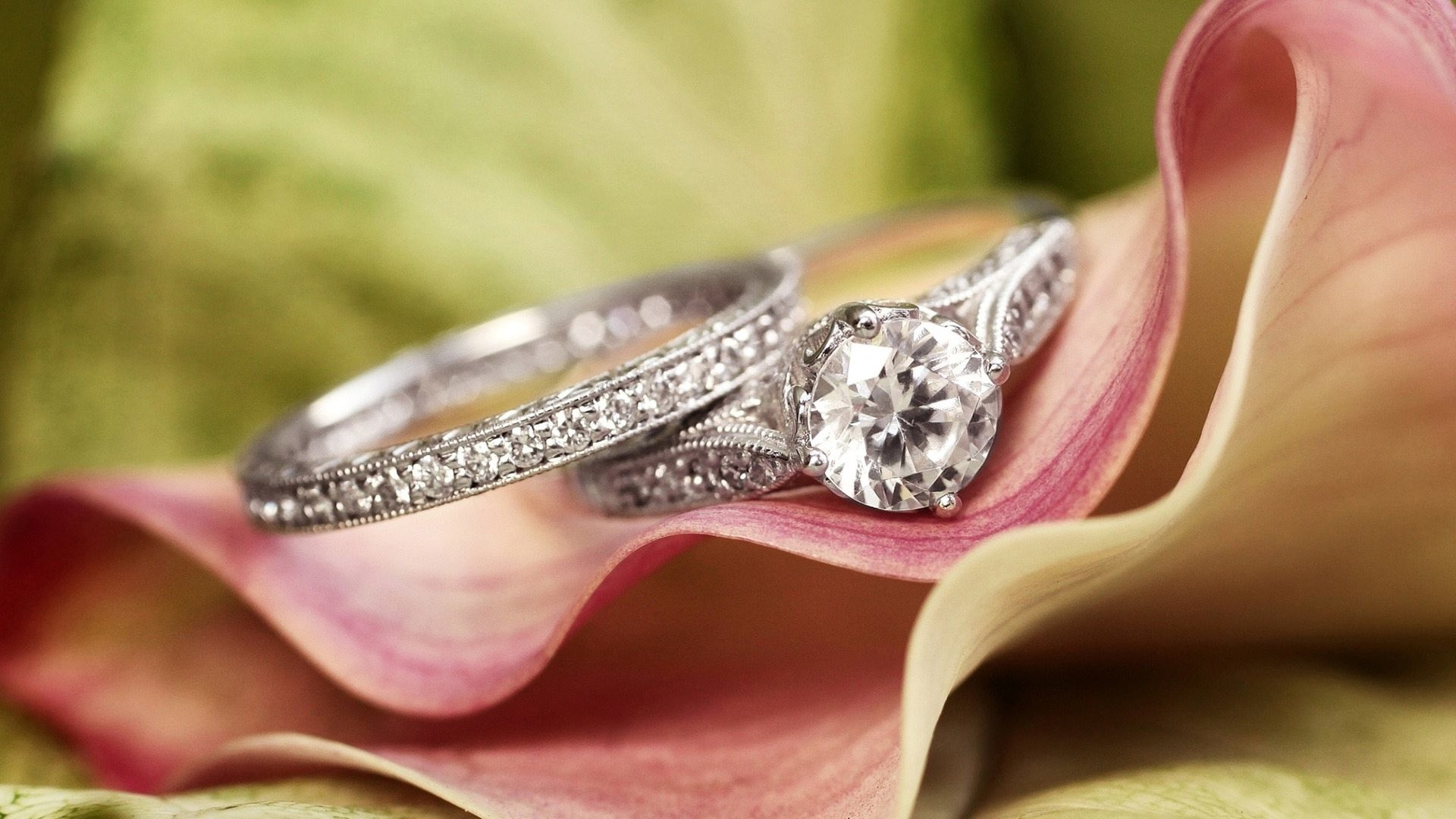 Res: 1920x1080, Steps to Follow When Buying Two Tone Engagement Rings