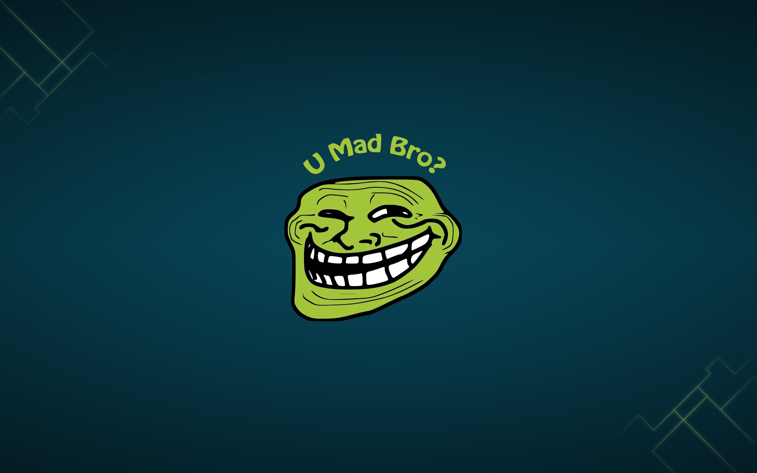 Res: 2560x1600, Troll Face HD Wallpapers Troll Memes WAllpapers Rooteto