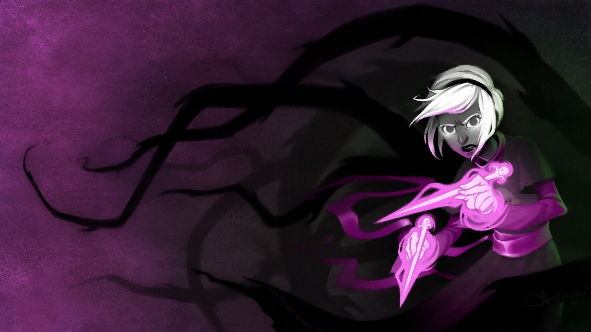 Res: 1920x1080, homestuck rose lalonde